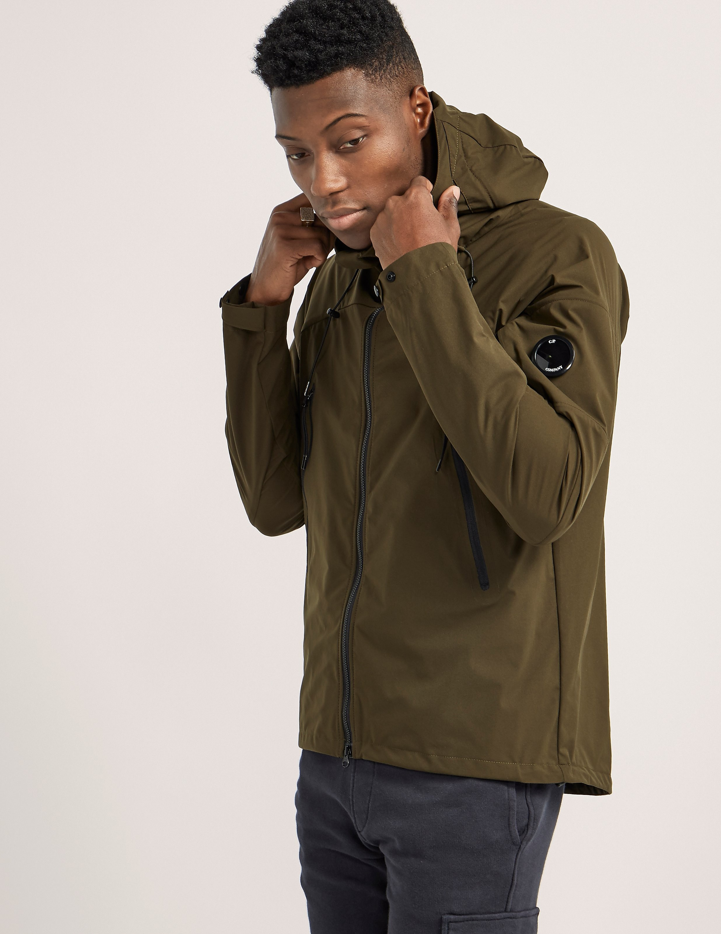 CP Company Pro-Tek Shower Jacket