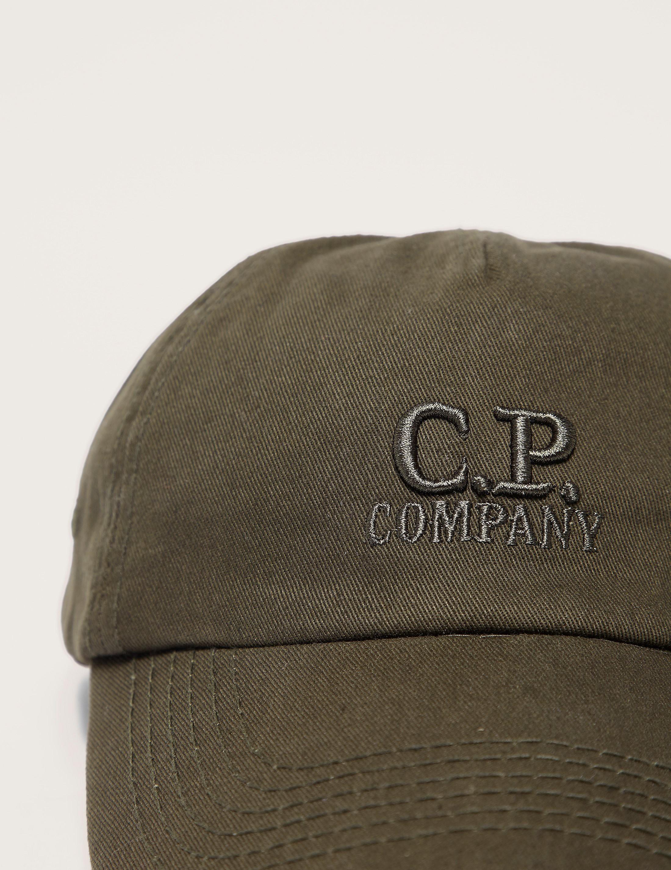 CP Company Basic Cap