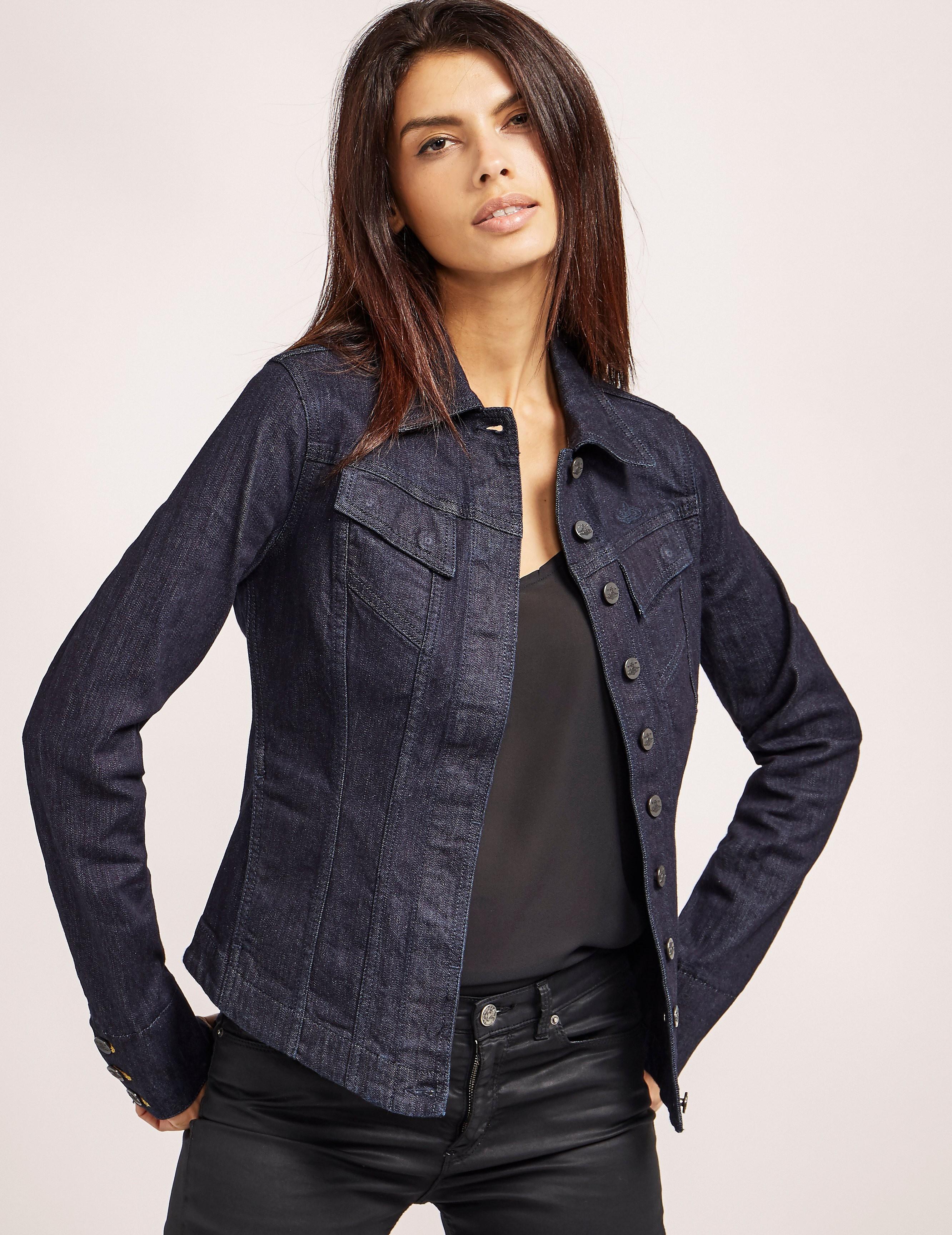 Vivienne Westwood New Weave Jacket