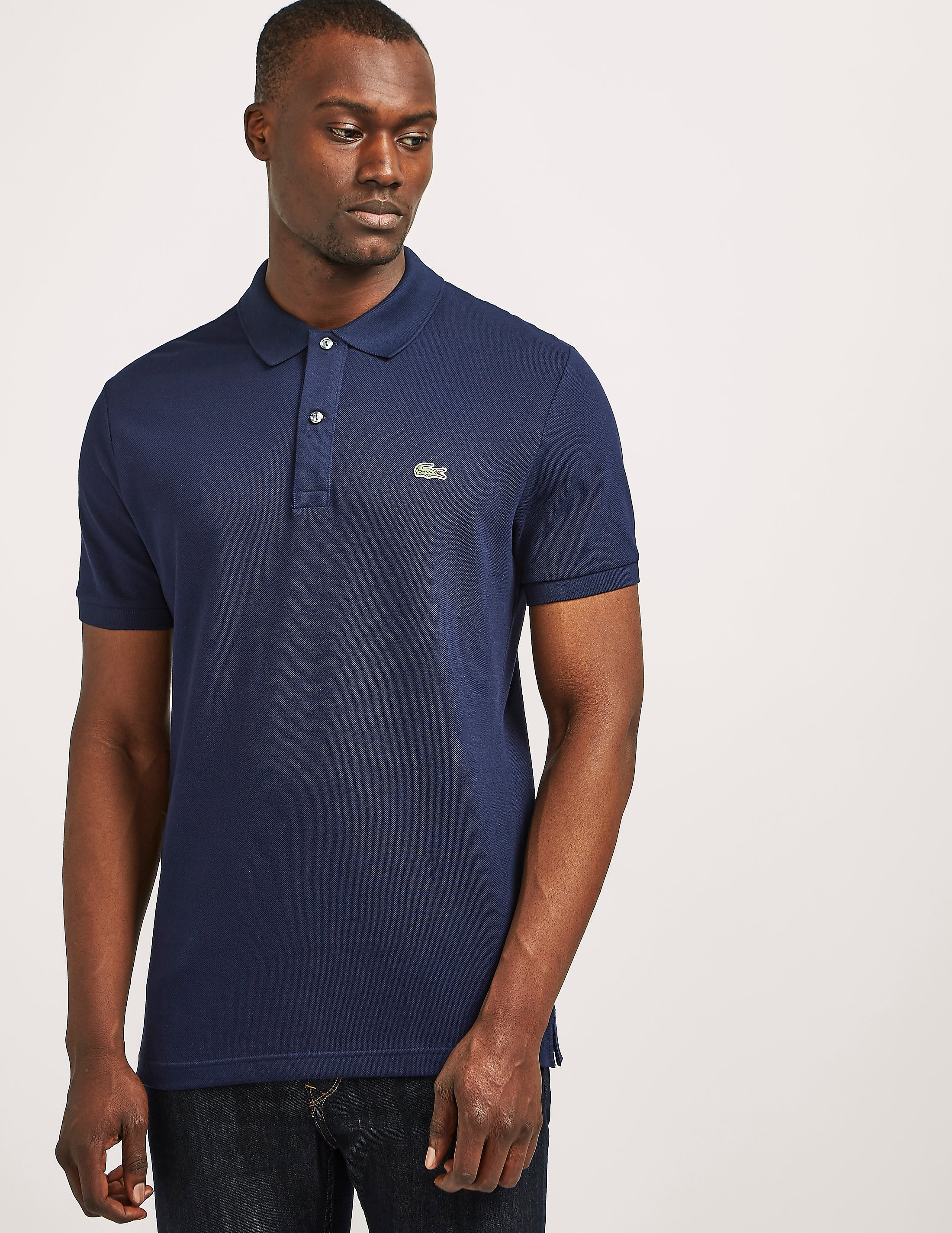 Lacoste Slim Fit Polo Shirt