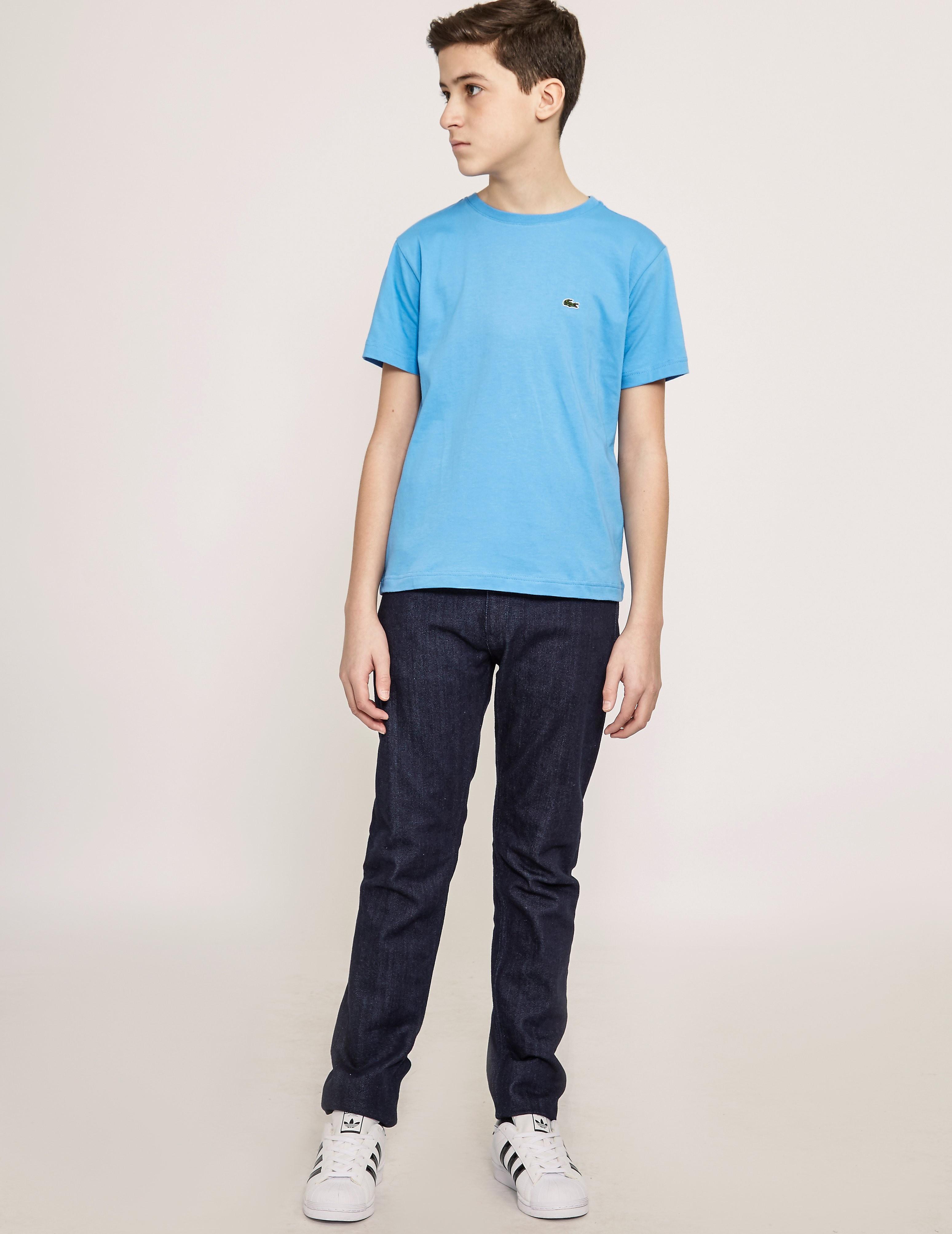 Lacoste Crew T-Shirt