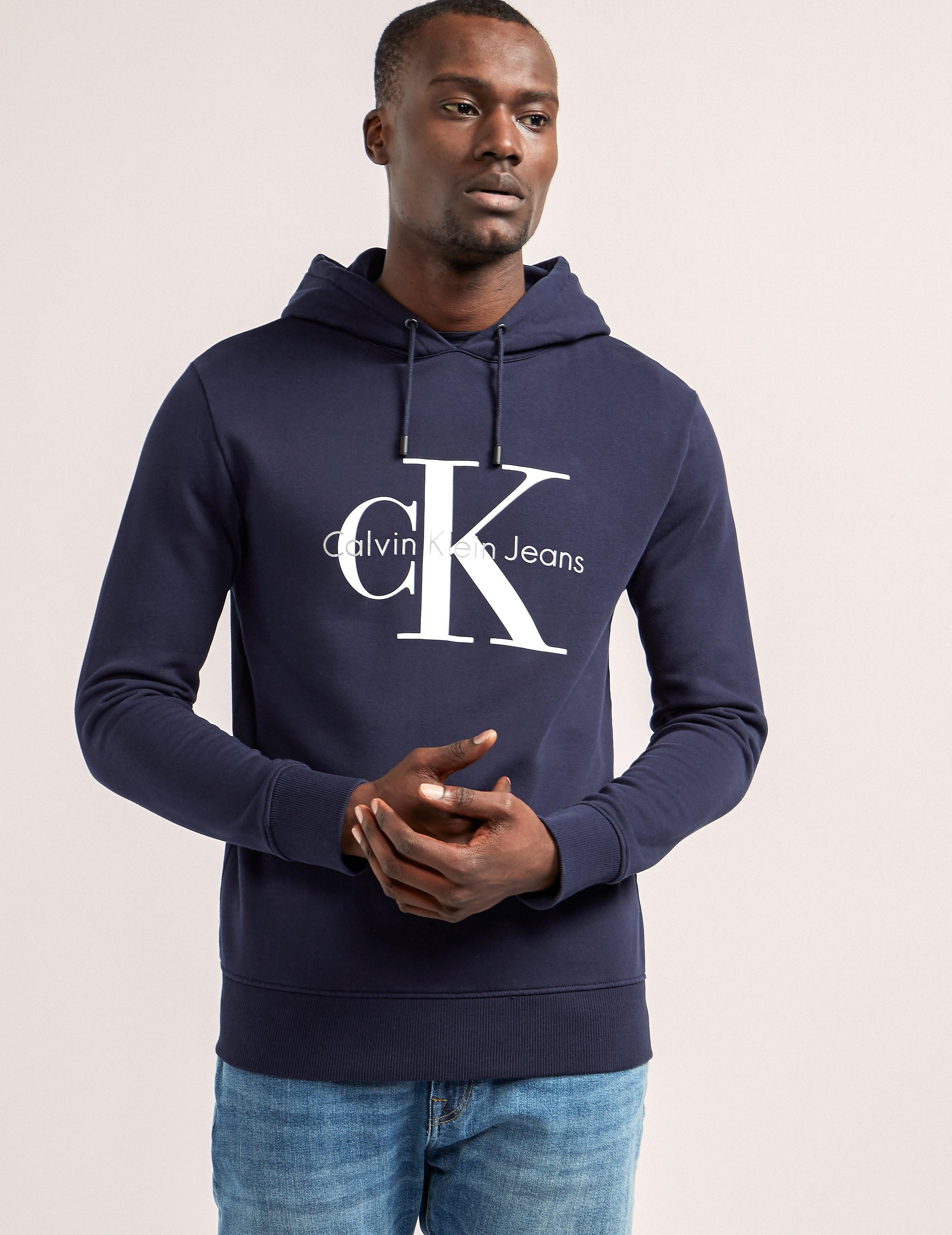 Calvin Klein Icon Hoody