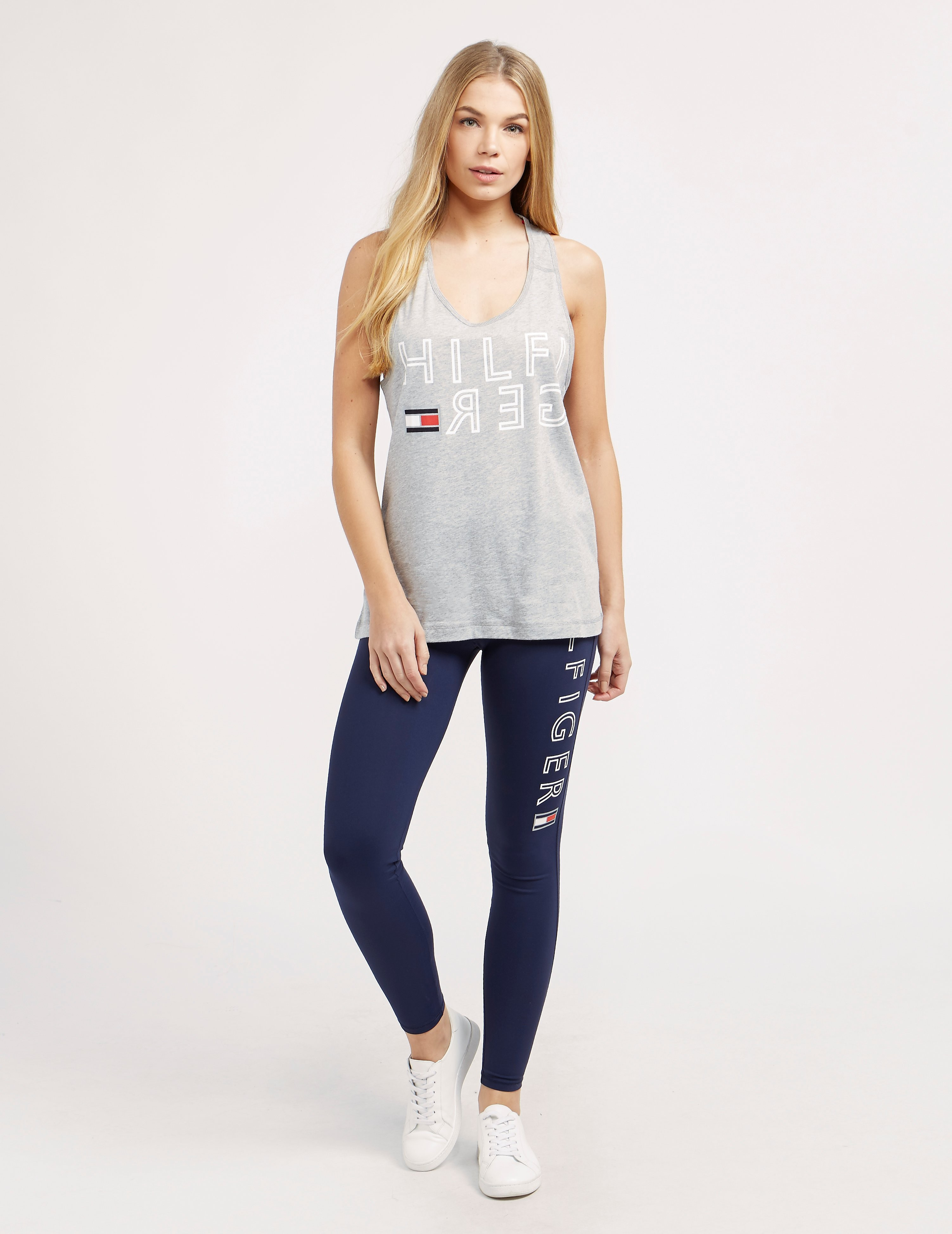 Tommy Hilfiger Graphic Vest