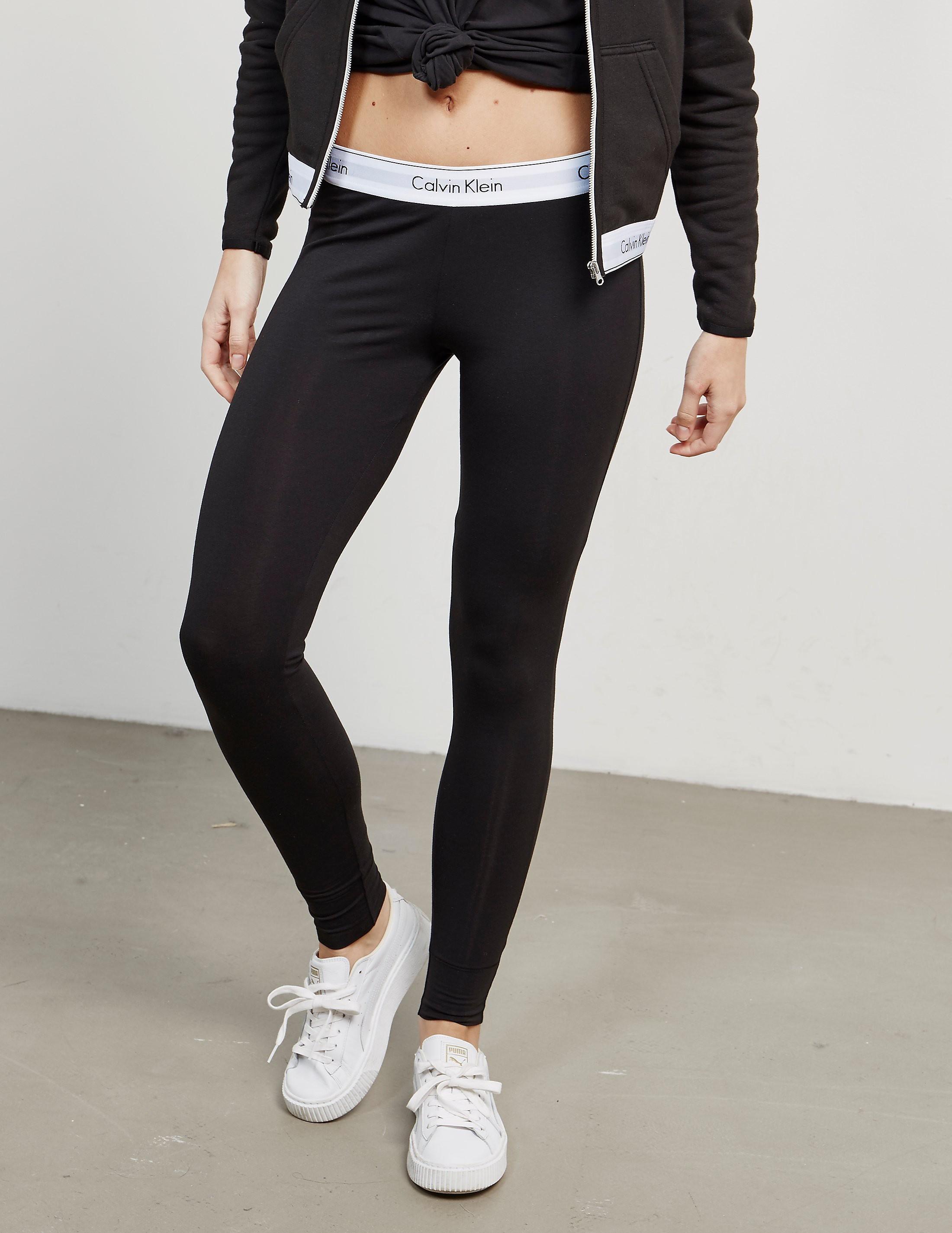 Calvin Klein Modern Leggings