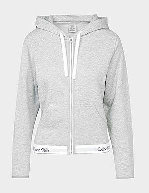 e37c6e838e1a3 Calvin Klein Underwear Full Zip Hoodie ...