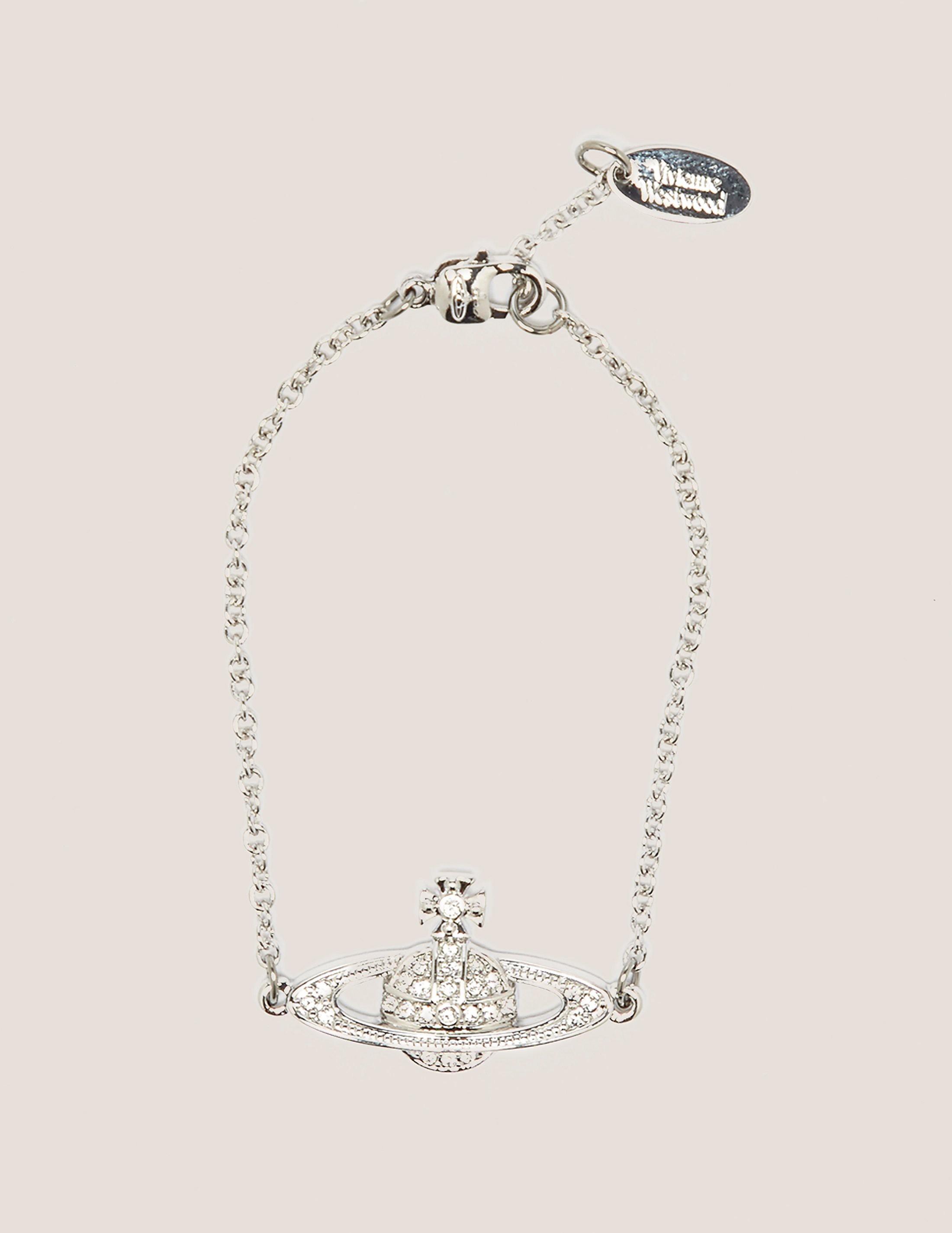 Vivienne Westwood Mini Bracelet