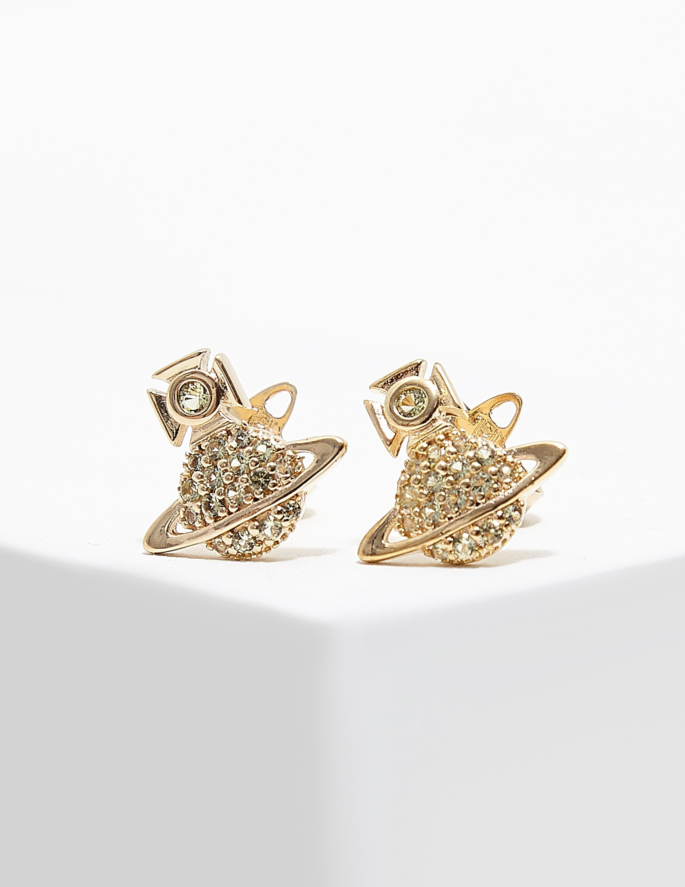 Vivienne Westwood Tamia Stud Earrings