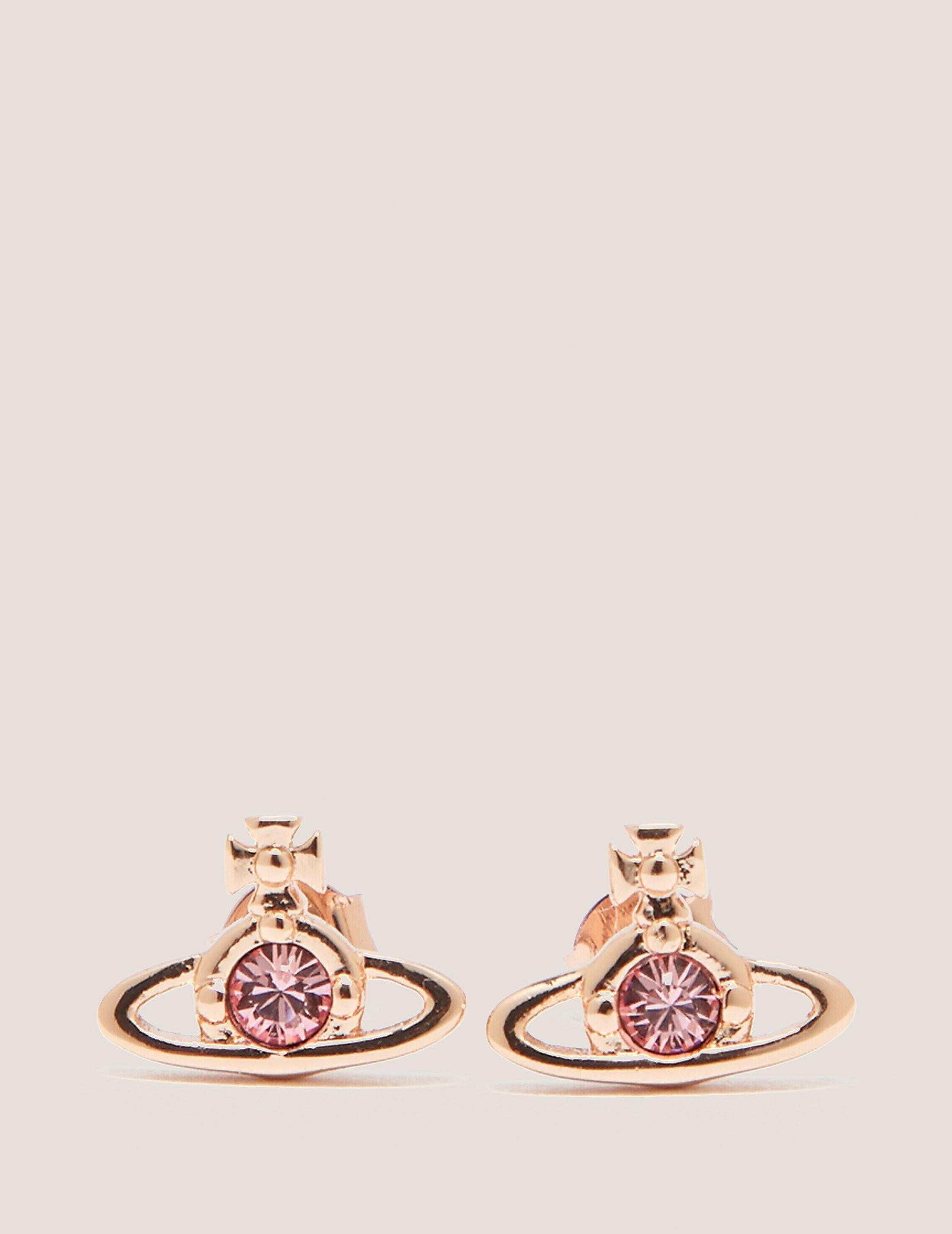 Vivienne Westwood Nano Stud Earrings