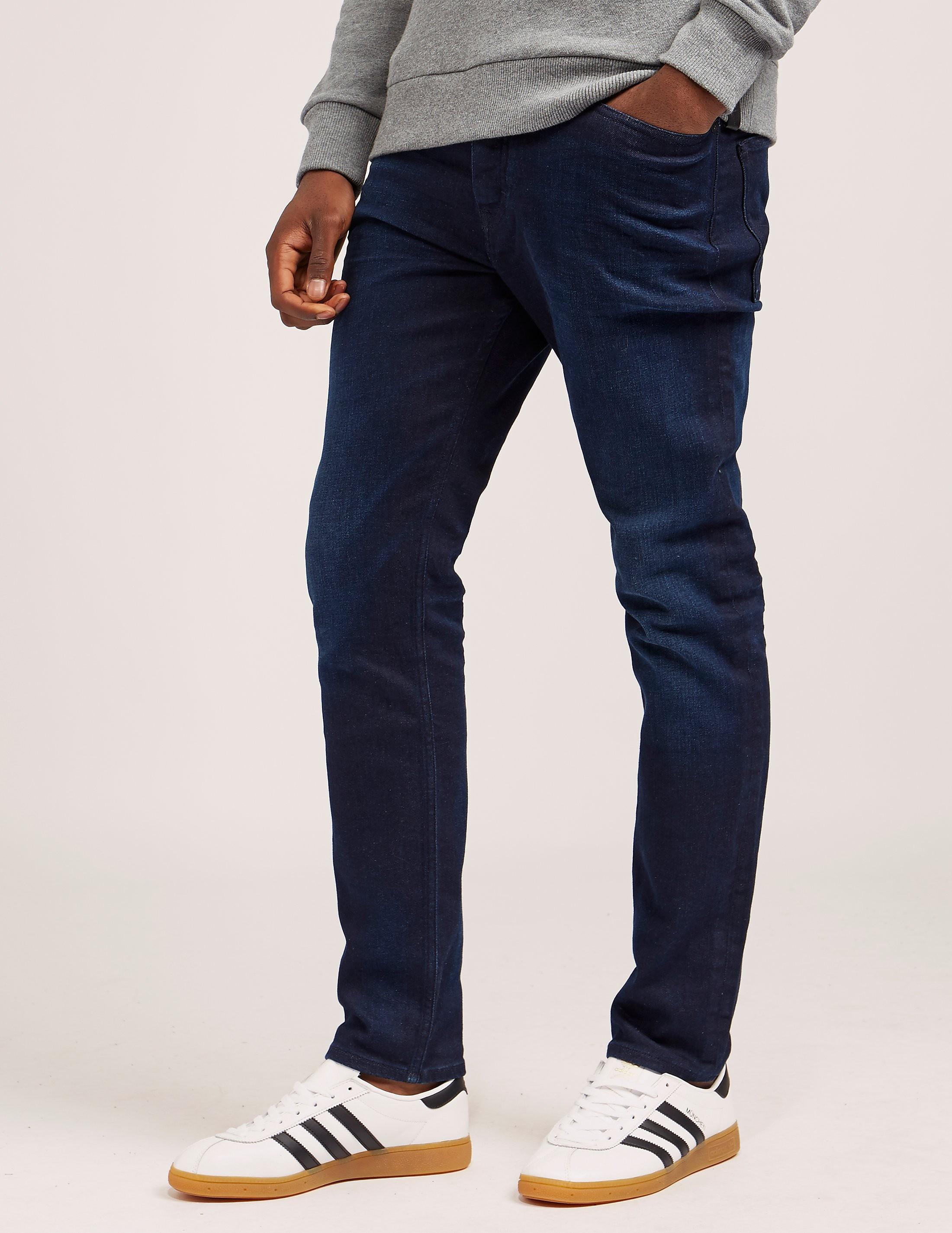 Calvin Klein Regular Tapered Jeans