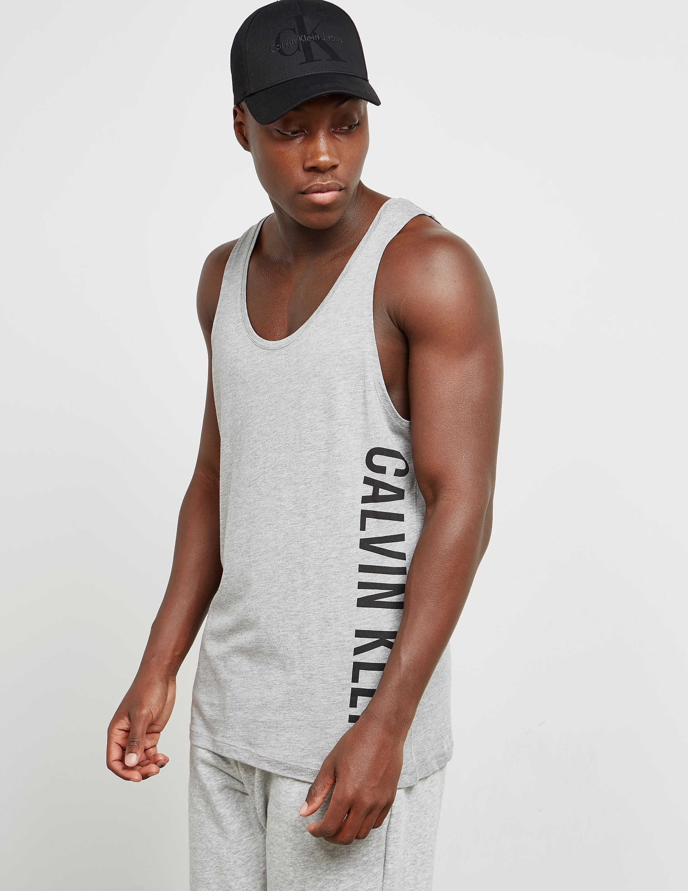 Calvin Klein Side Logo Vest