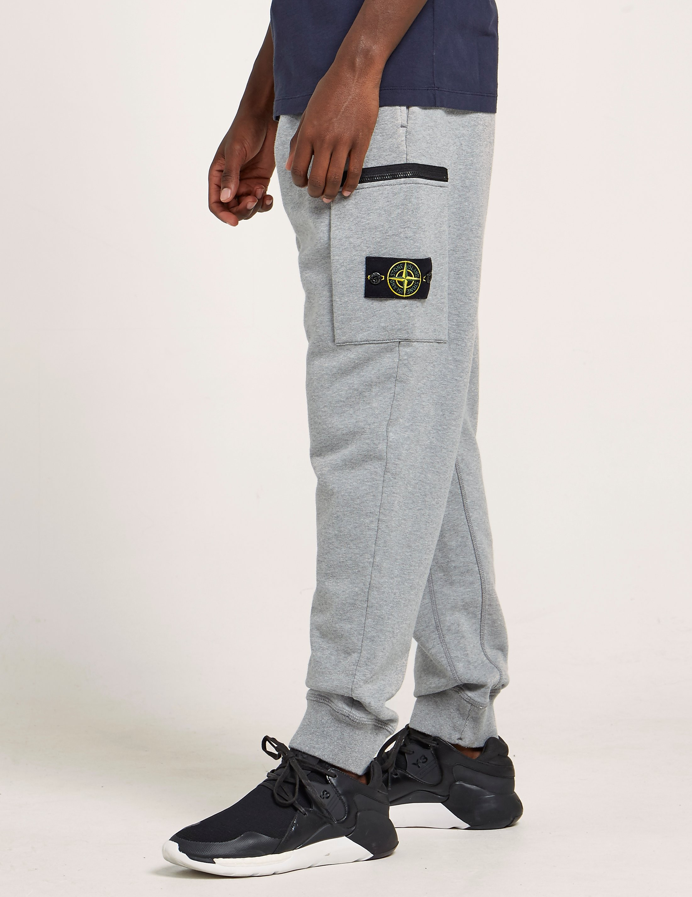 Stone Island Basic Track Pants