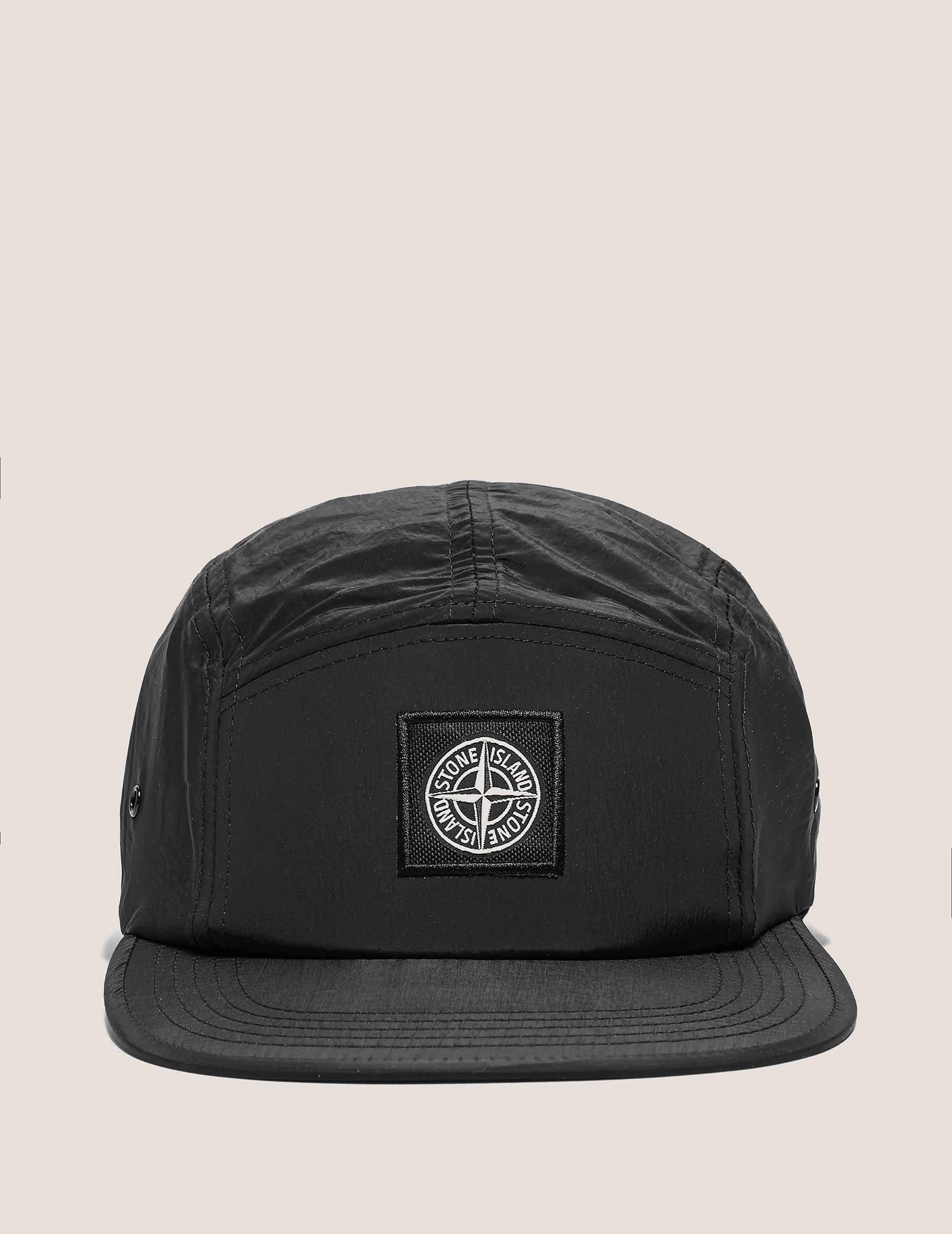 Stone Island Nylon Metal Hat