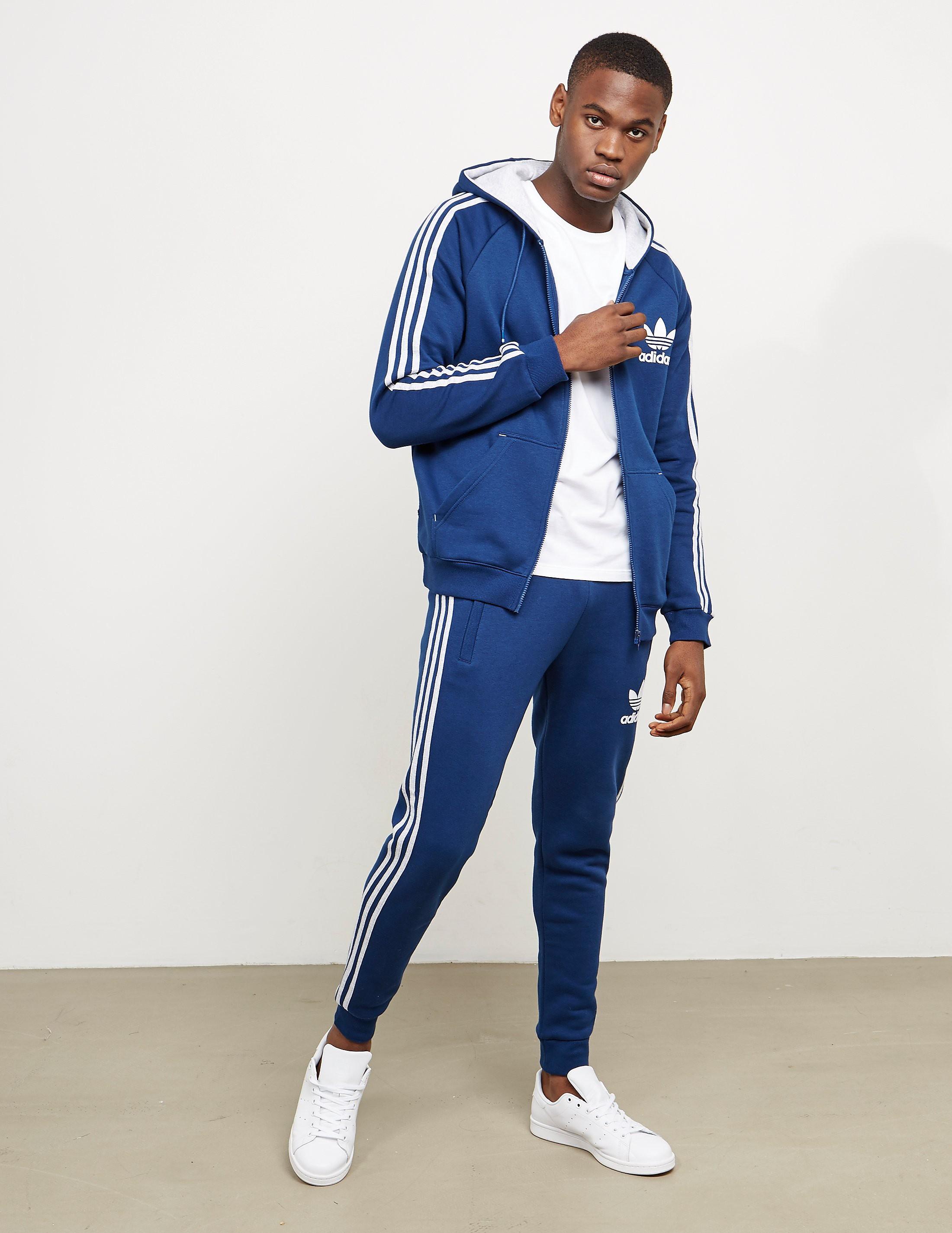 adidas Originals California Full Zip Hoody