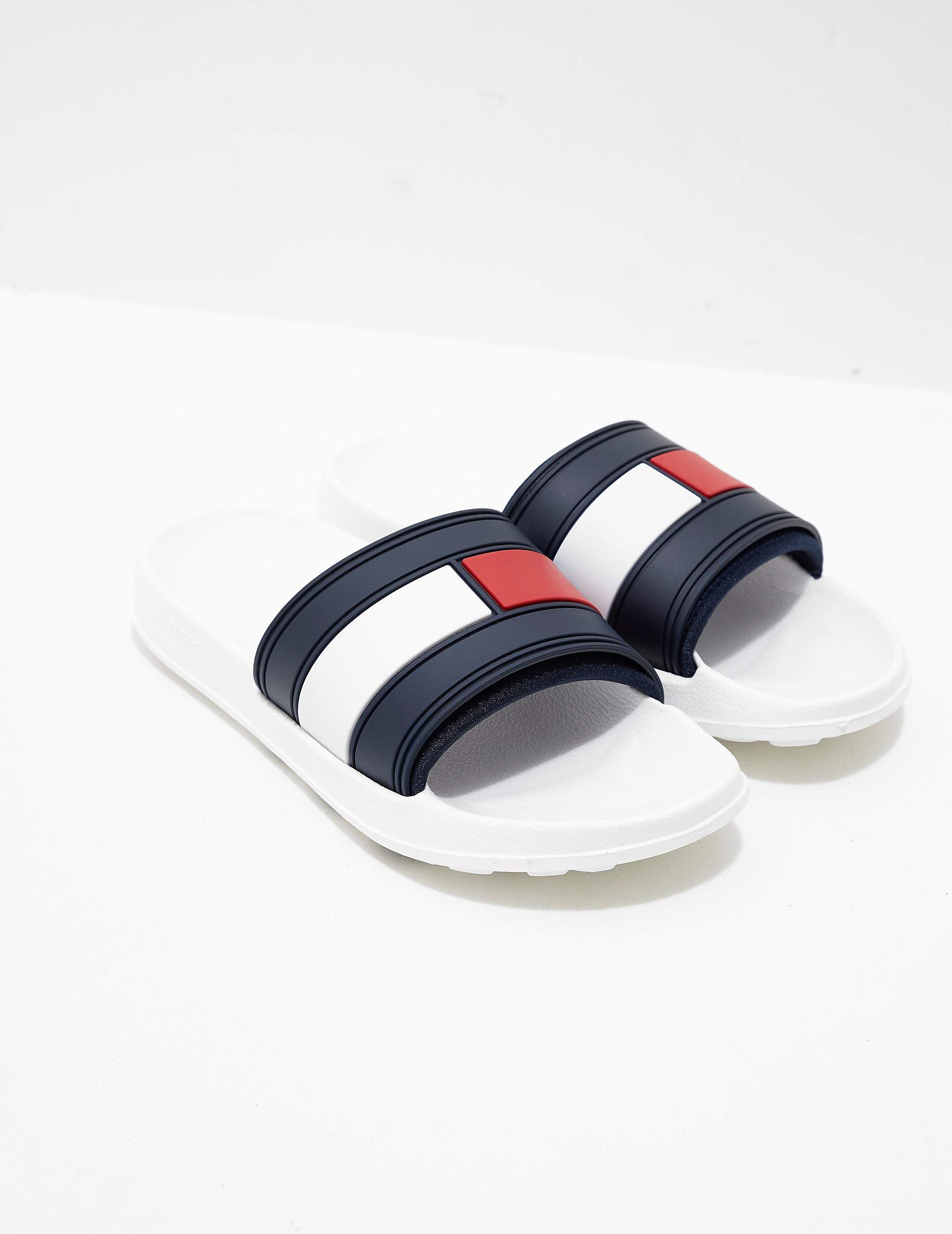 Tommy Hilfiger Slides Women's