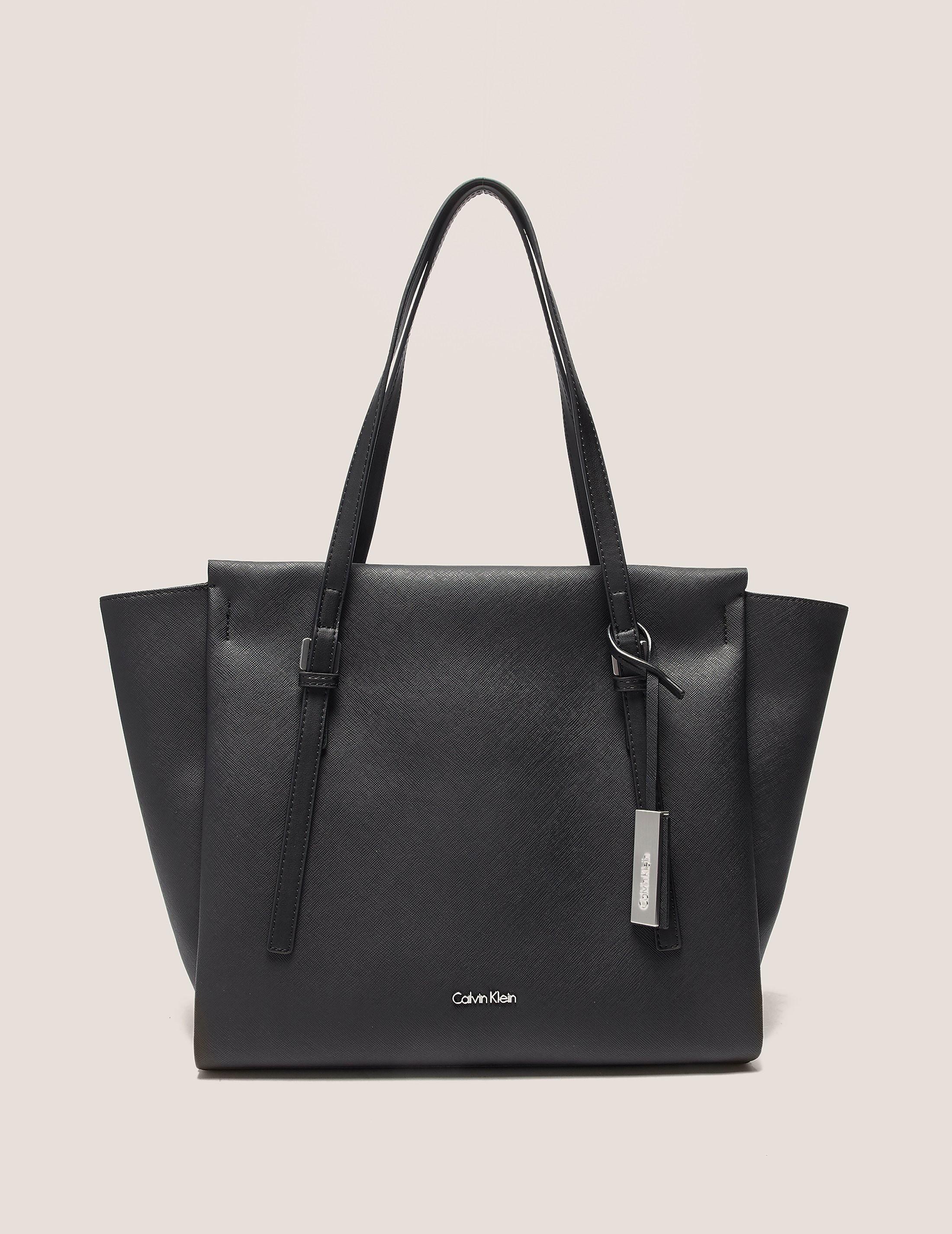 Calvin Klein Marissa Tote Bag