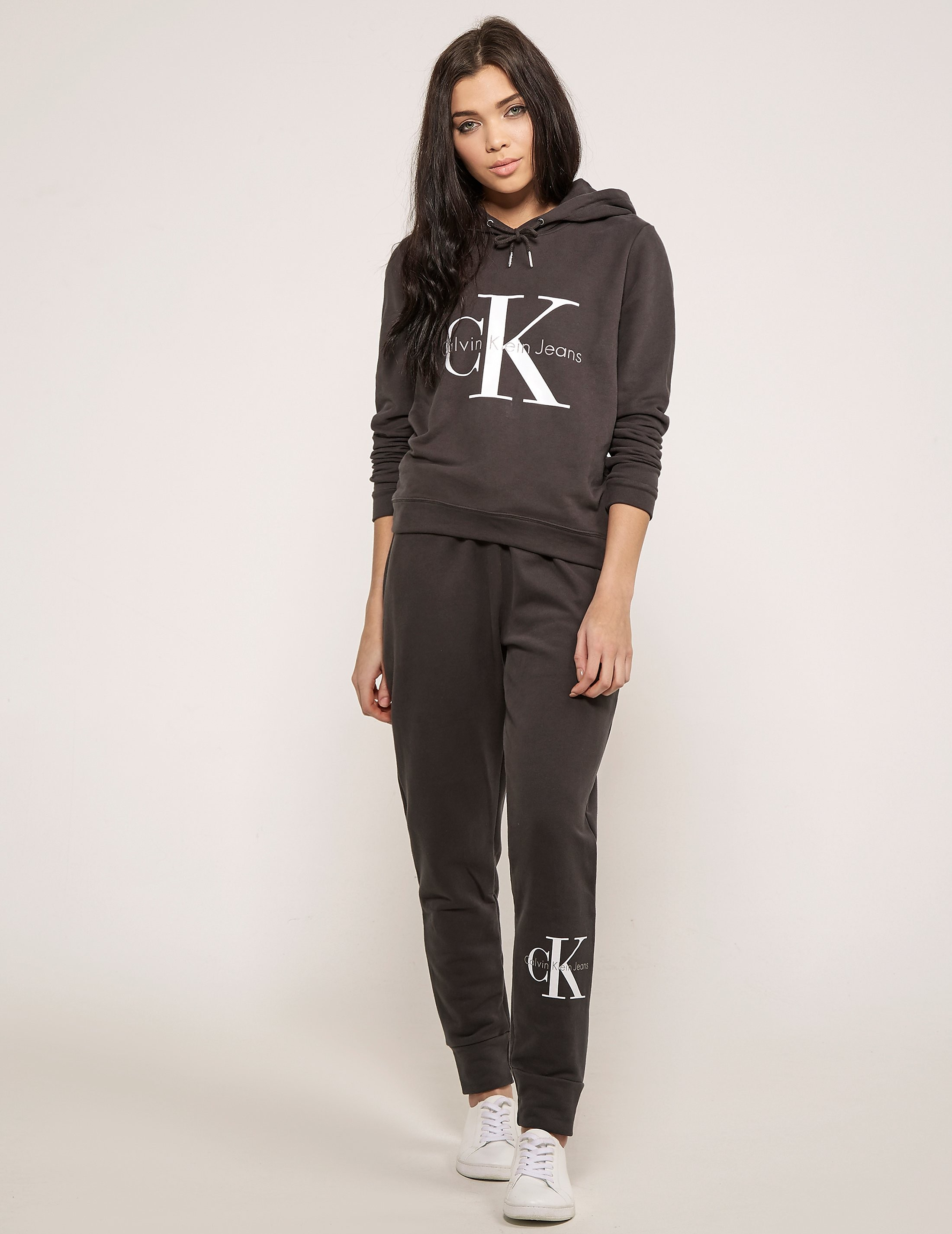 Calvin Klein True Icon Hoody