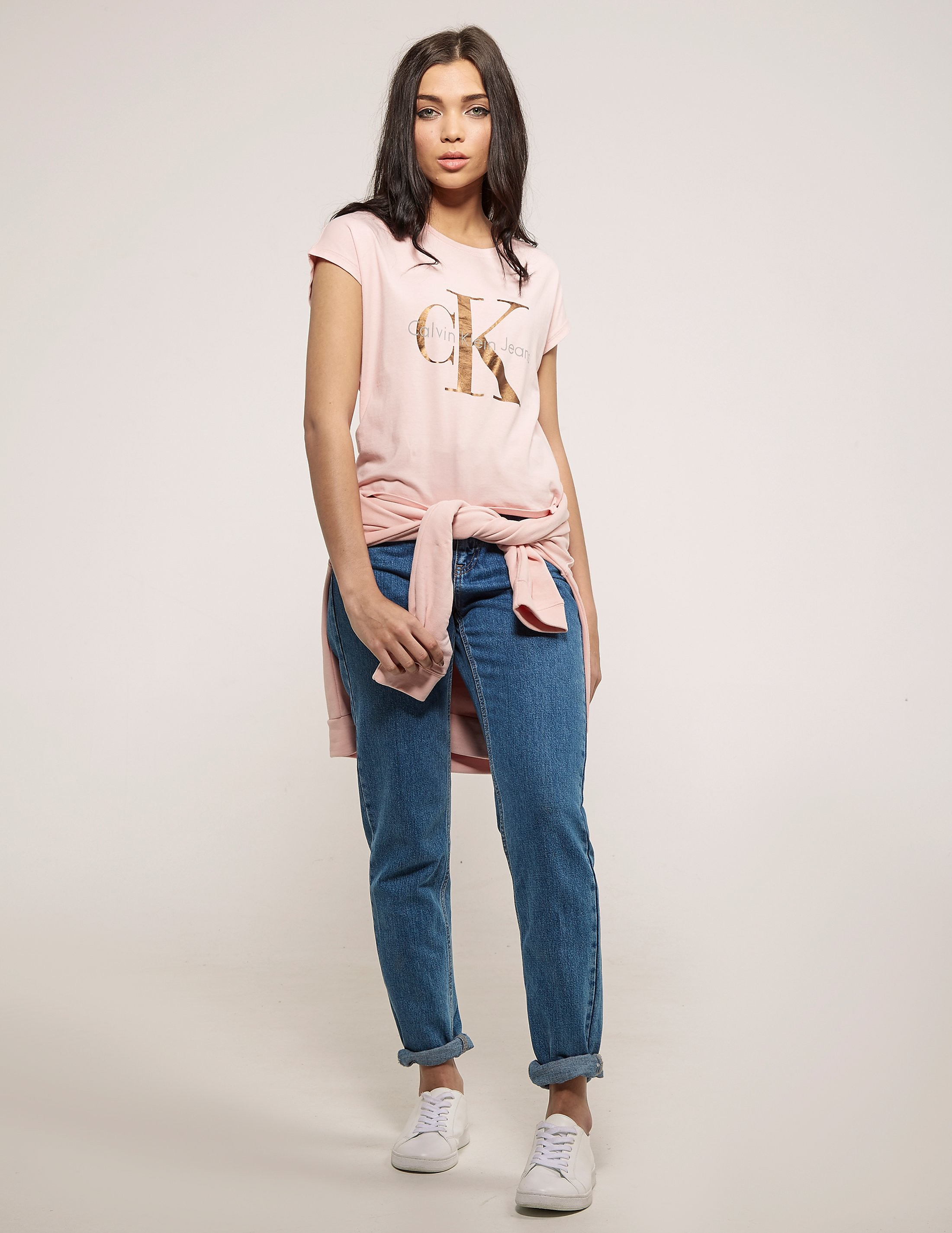 Calvin Klein Taka Icon T-Shirt