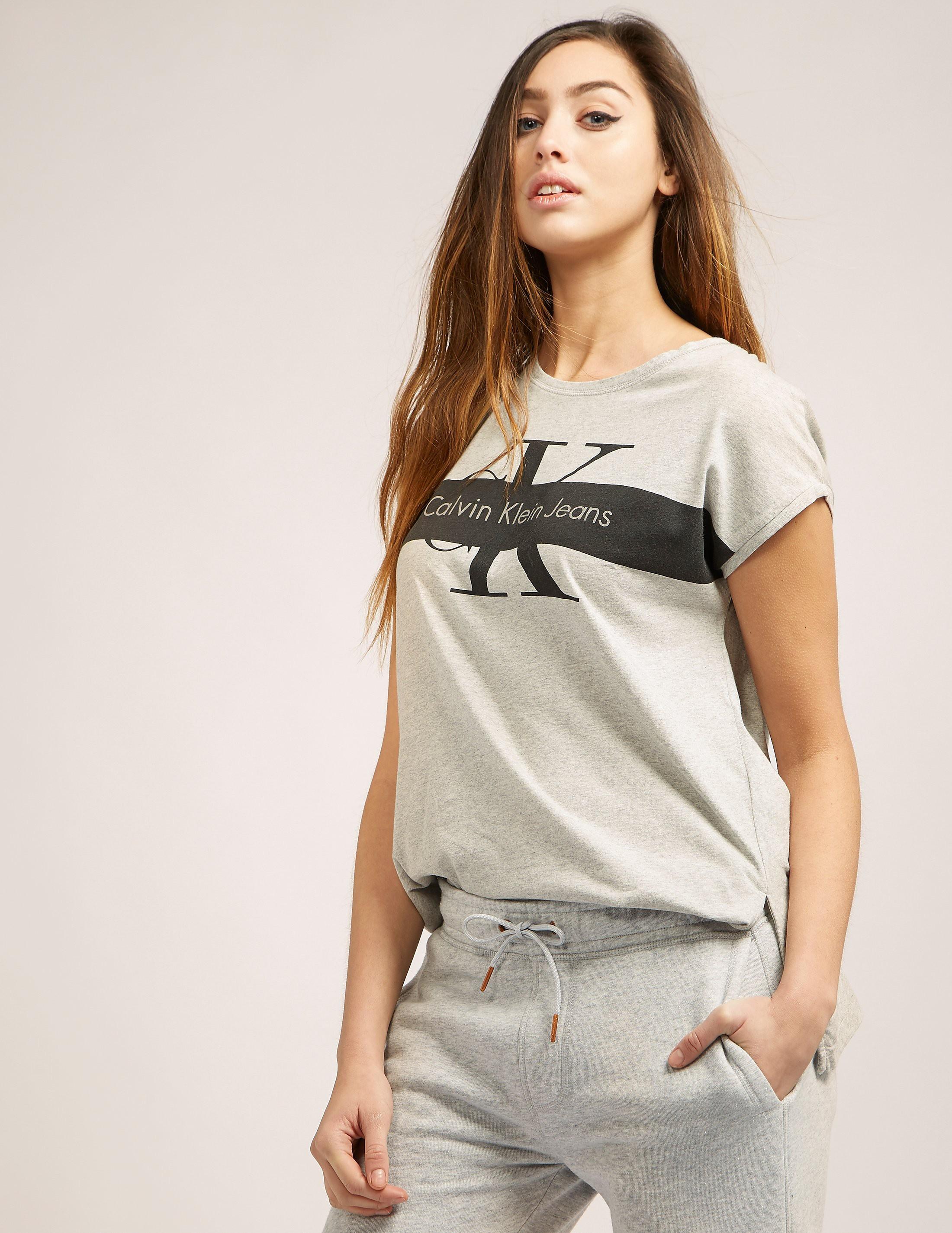 Calvin Klein Tika Icon T-Shirt