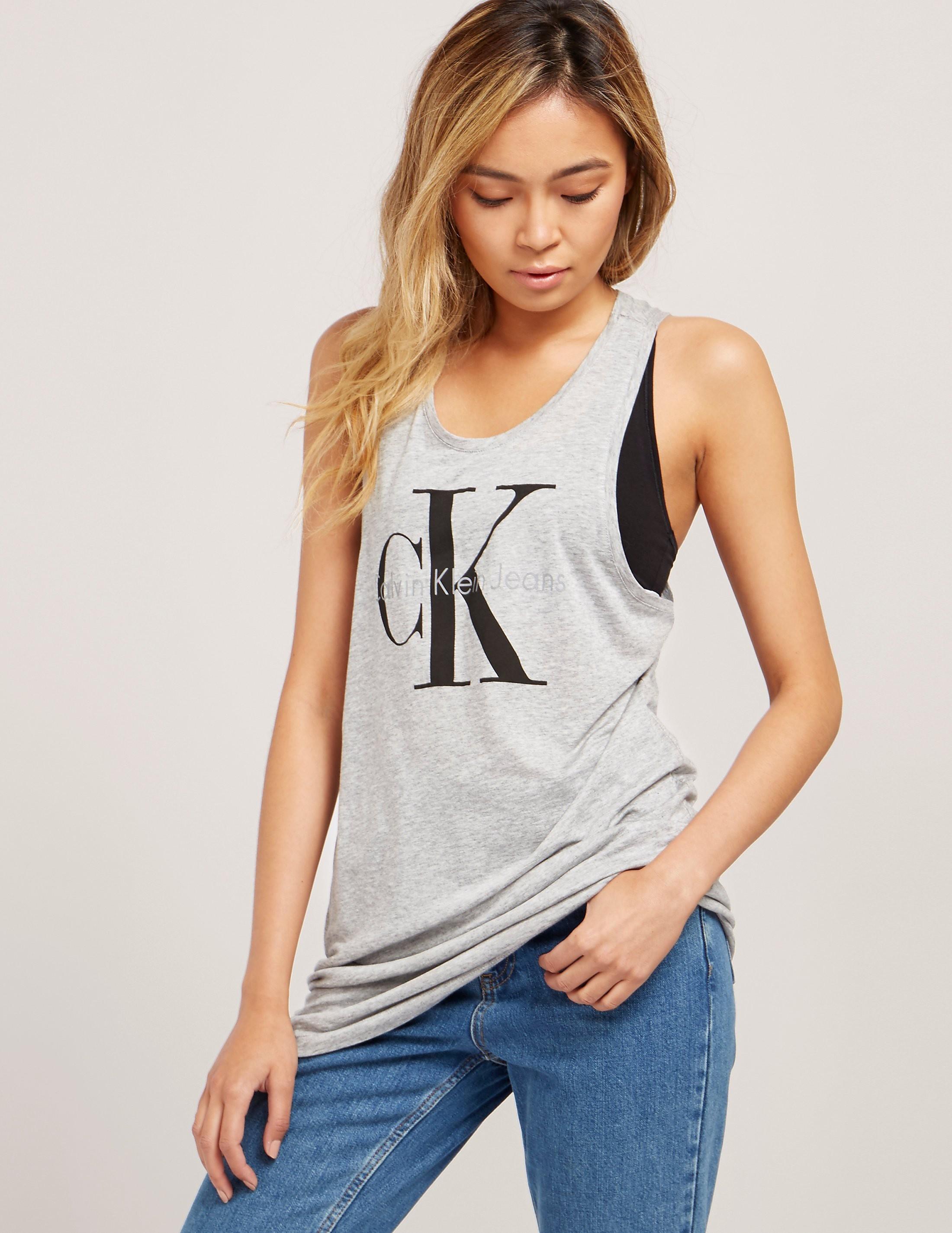 Calvin Klein Tyler Icon Vest