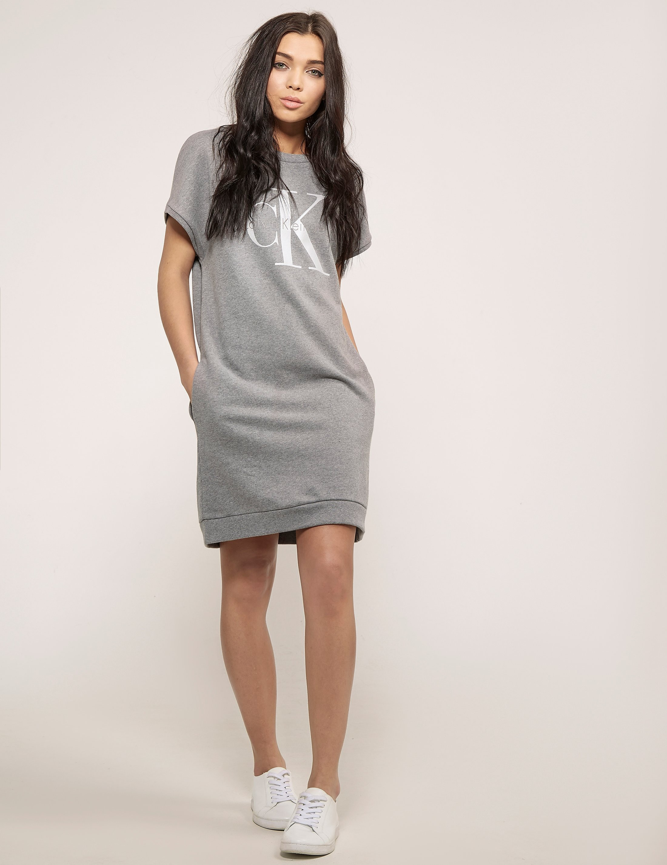 Calvin Klein True Icon Dress