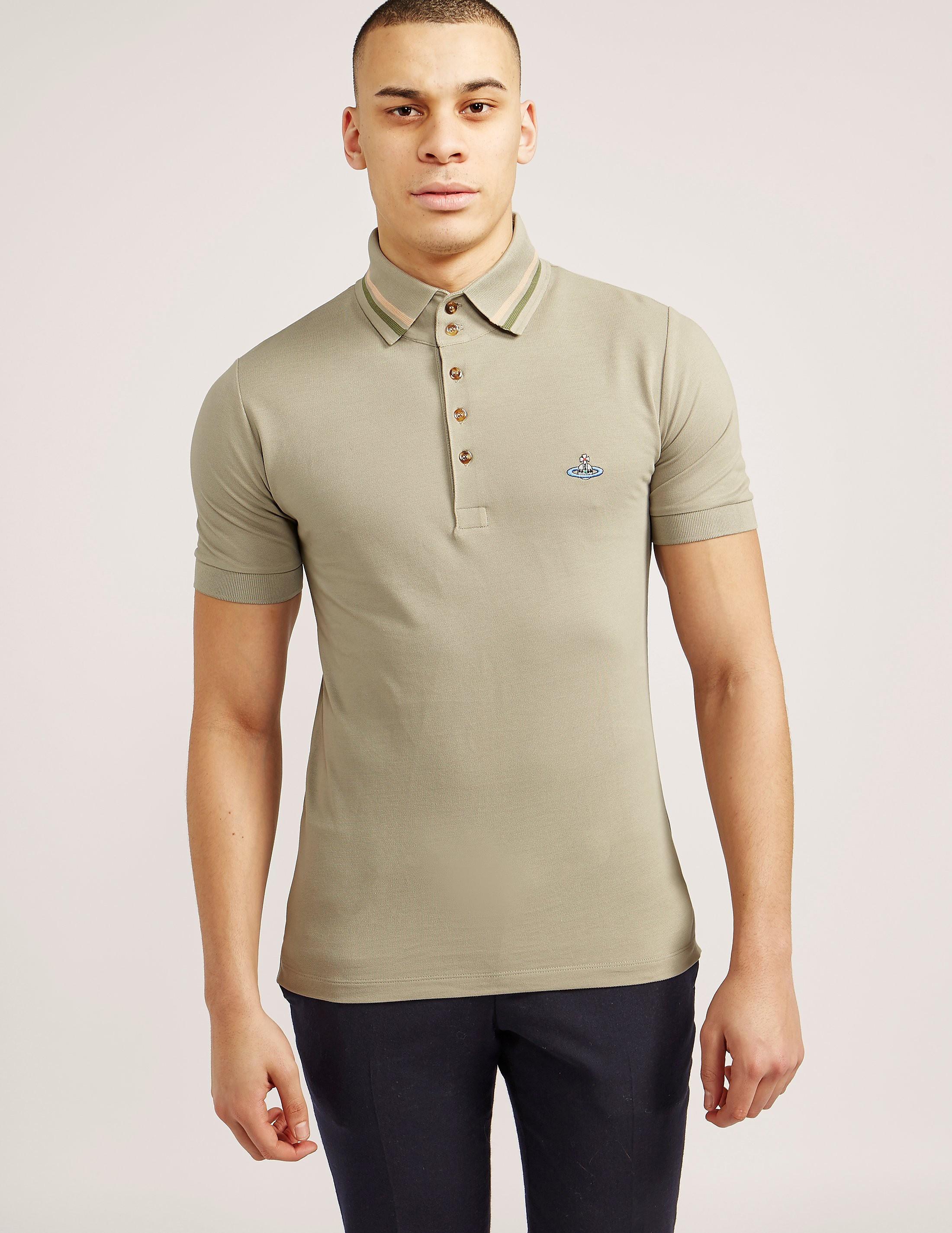 Vivienne Westwood Classic Polo Shirt