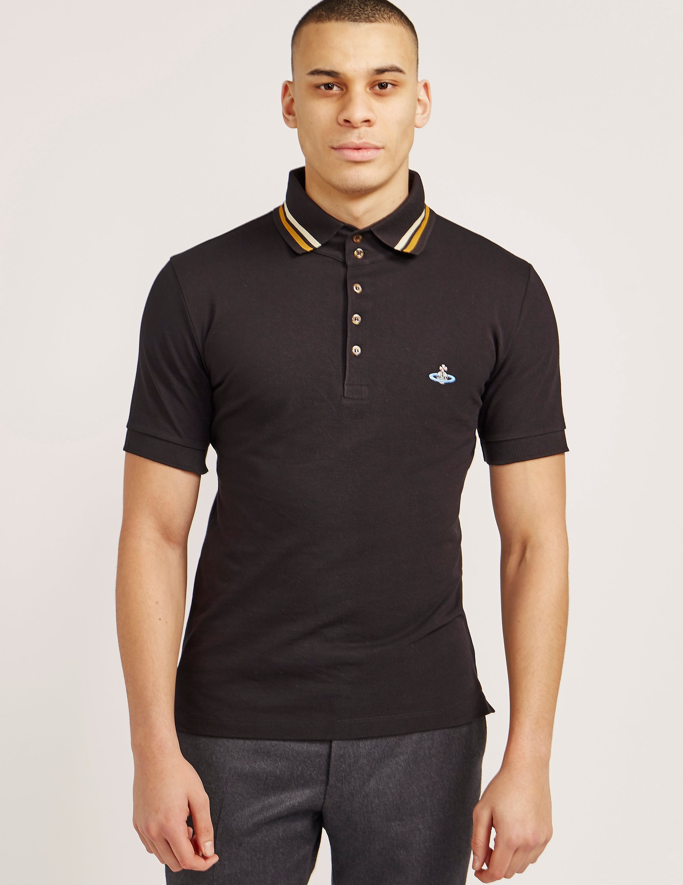 Vivienne Westwood Classic Polo Shirt