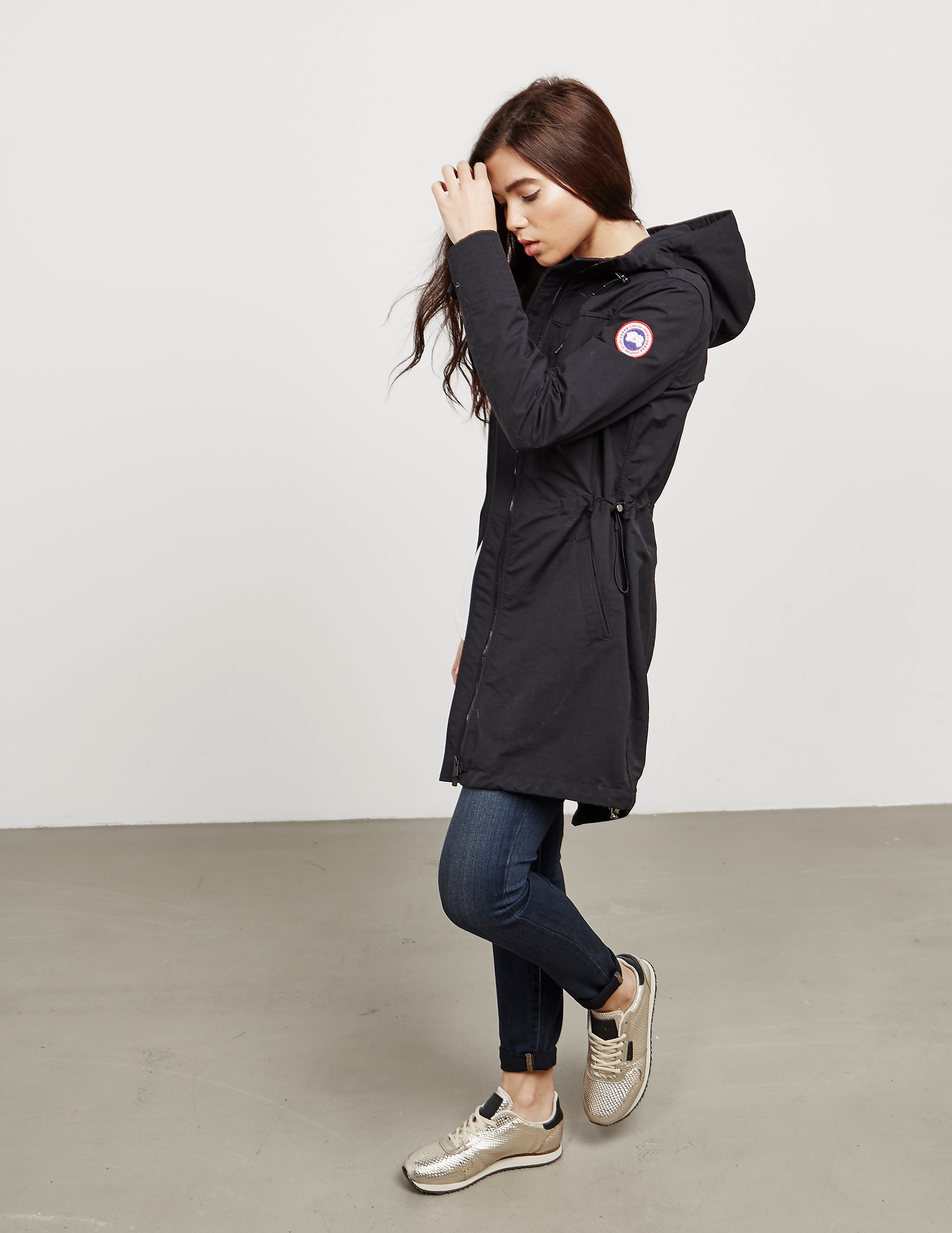 Canada Goose Brossard Padded Jacket - Online Exclusive