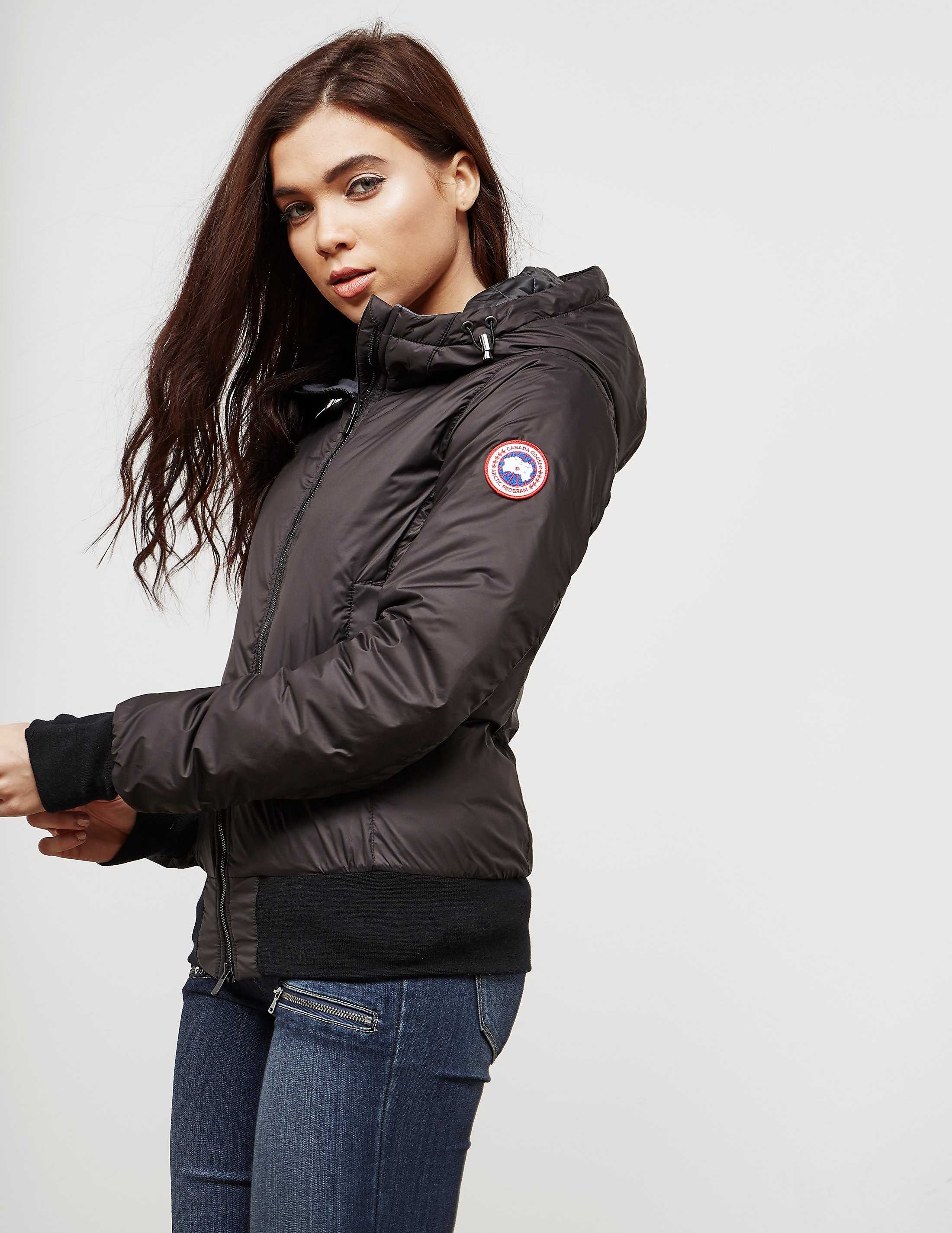 Canada Goose Dore Lightweight Padded Jacket