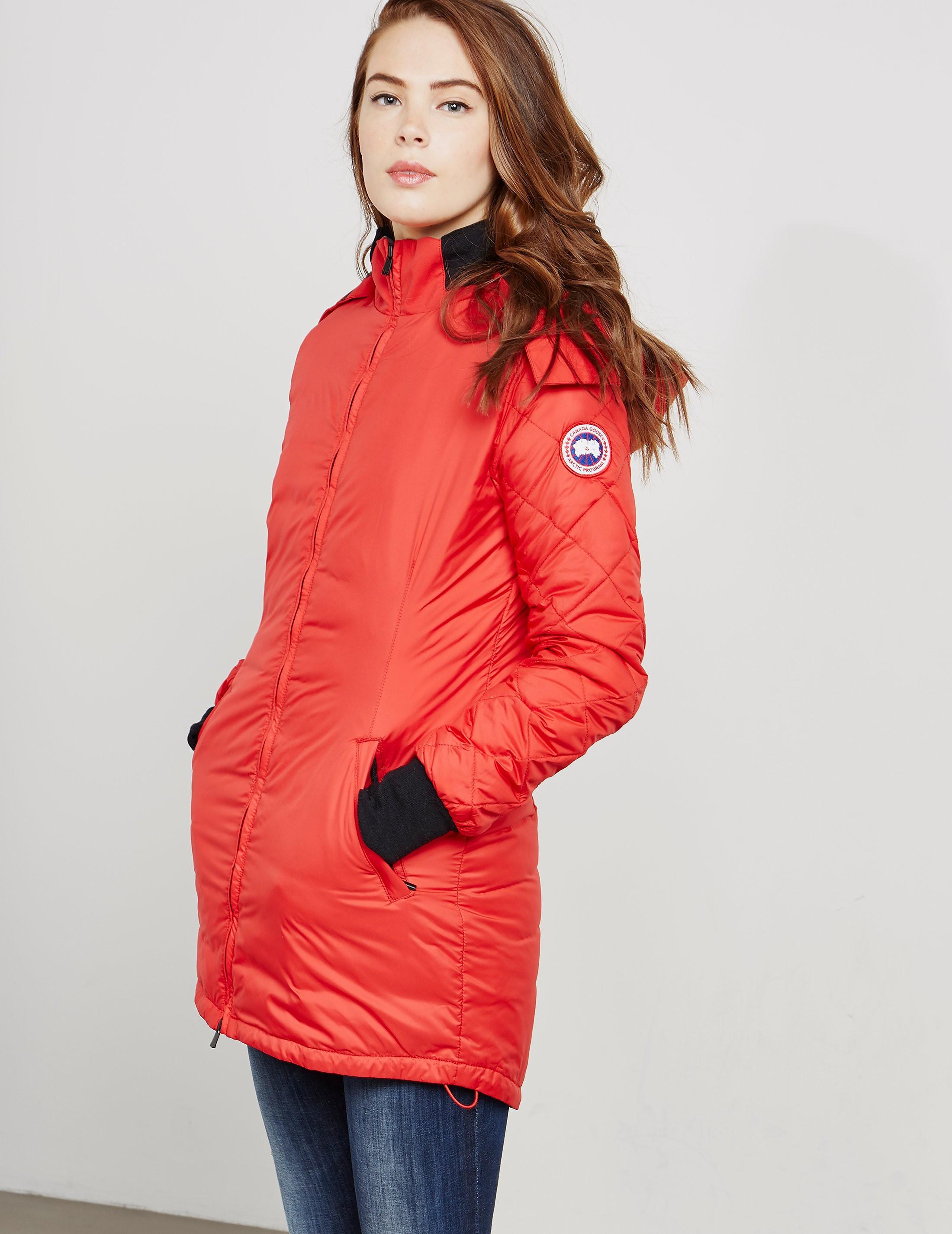 Canada Goose Stellarton Coat