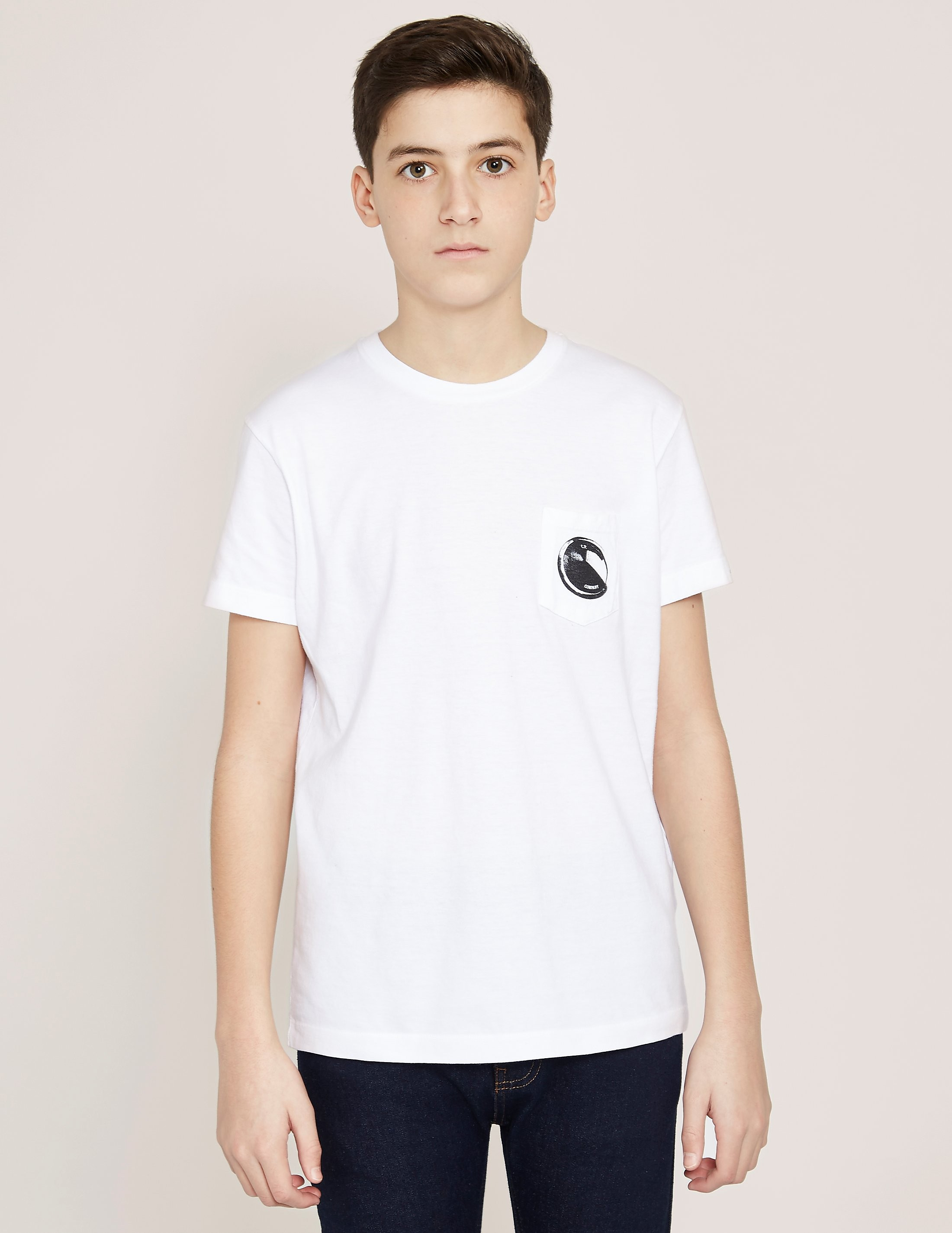 CP Company Lens Pocket T-Shirt