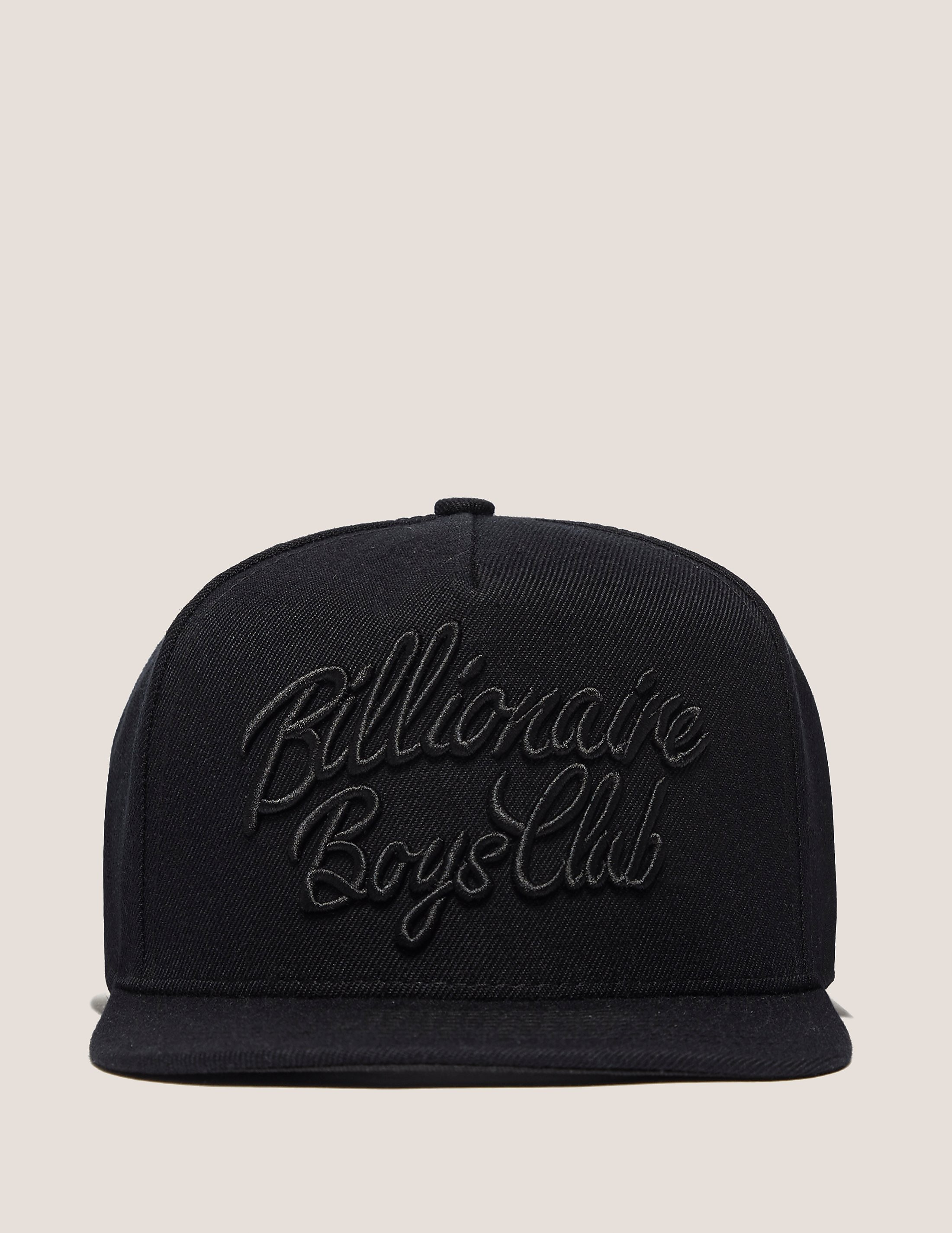 Billionaire Boys Club Tonal Snapback