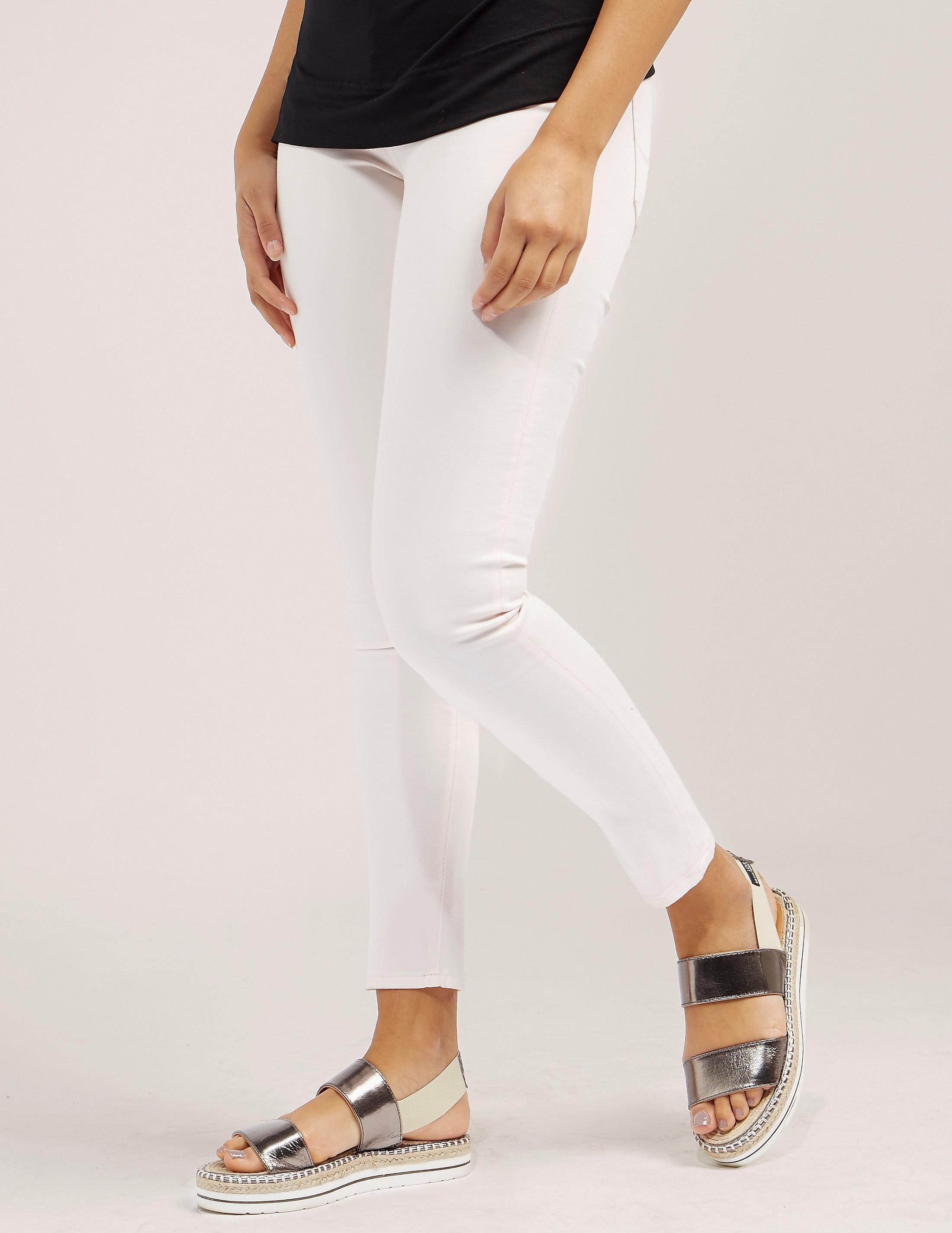 AG Jeans Sateen Farah Jeans