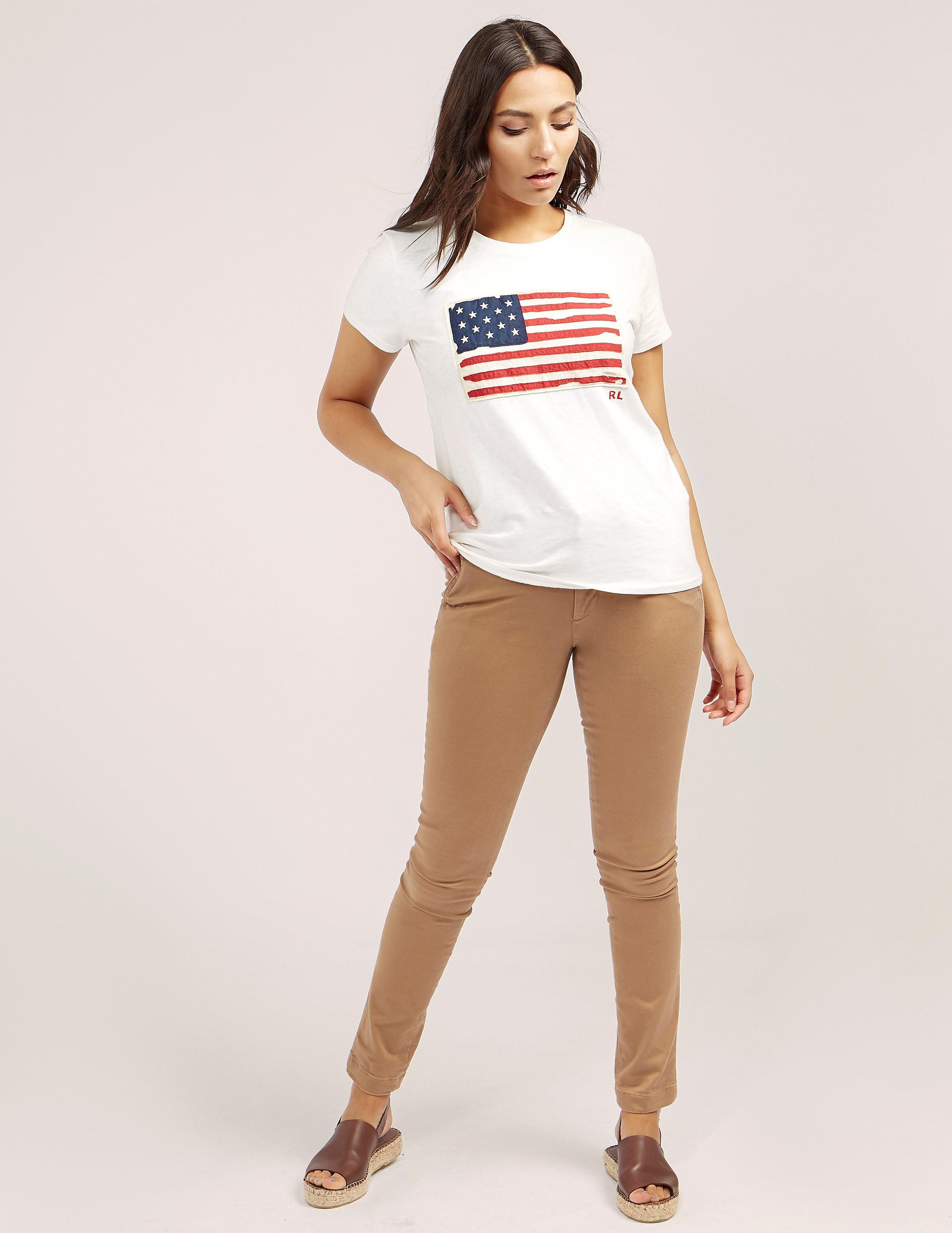Polo Ralph Lauren Basic Trousers