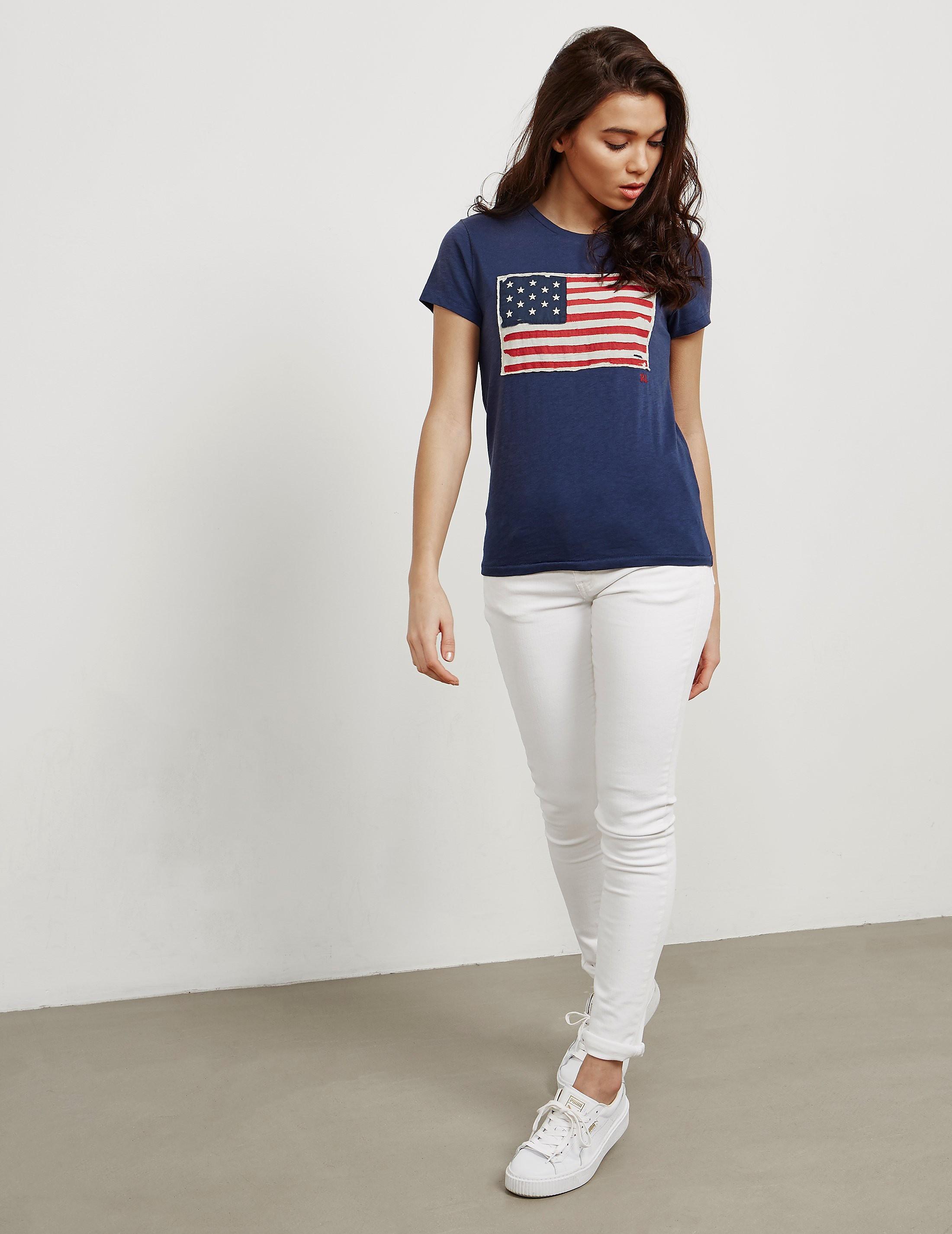 Polo Ralph Lauren Skinny Fit Jeans