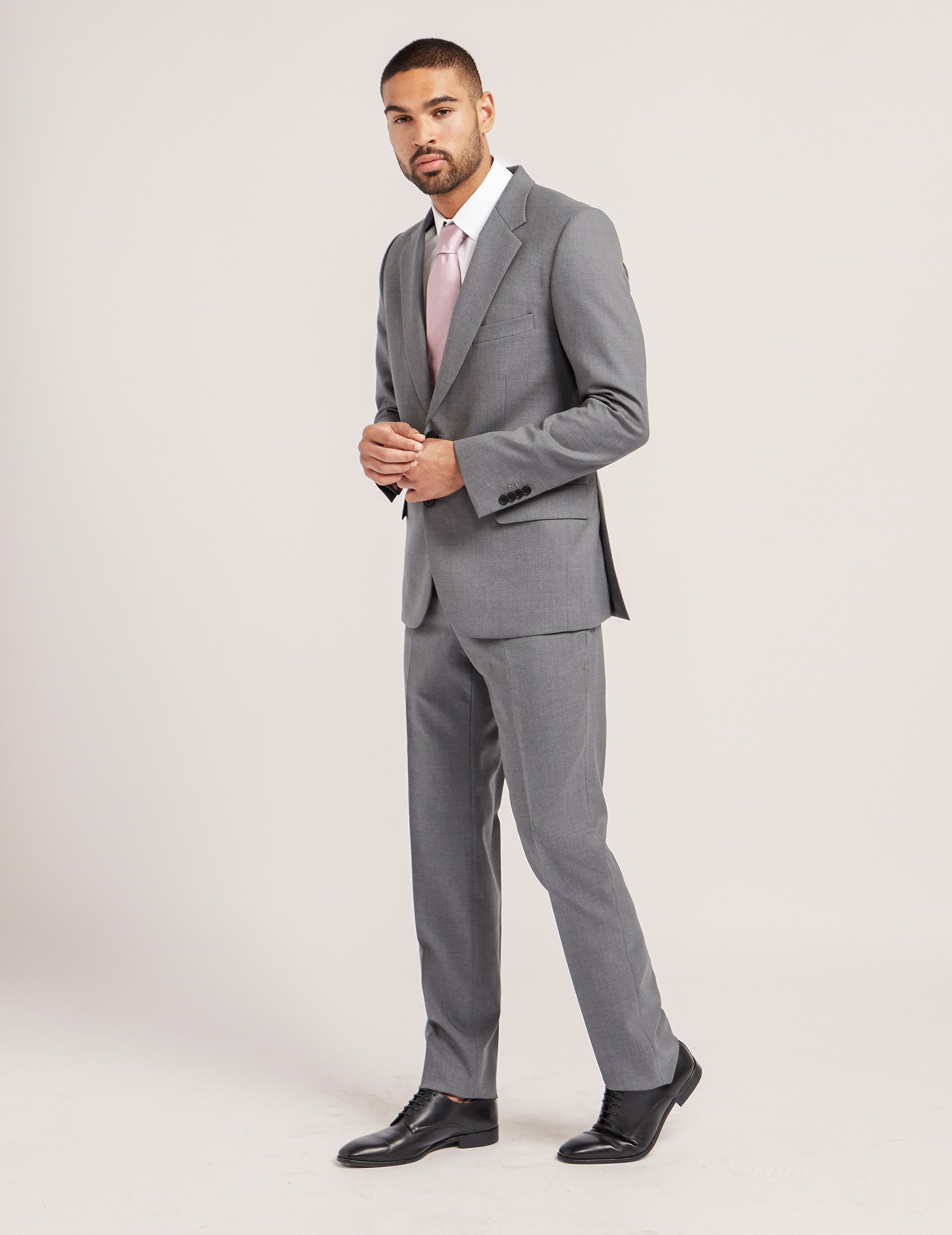 Paul Smith Tailored Fit Suit