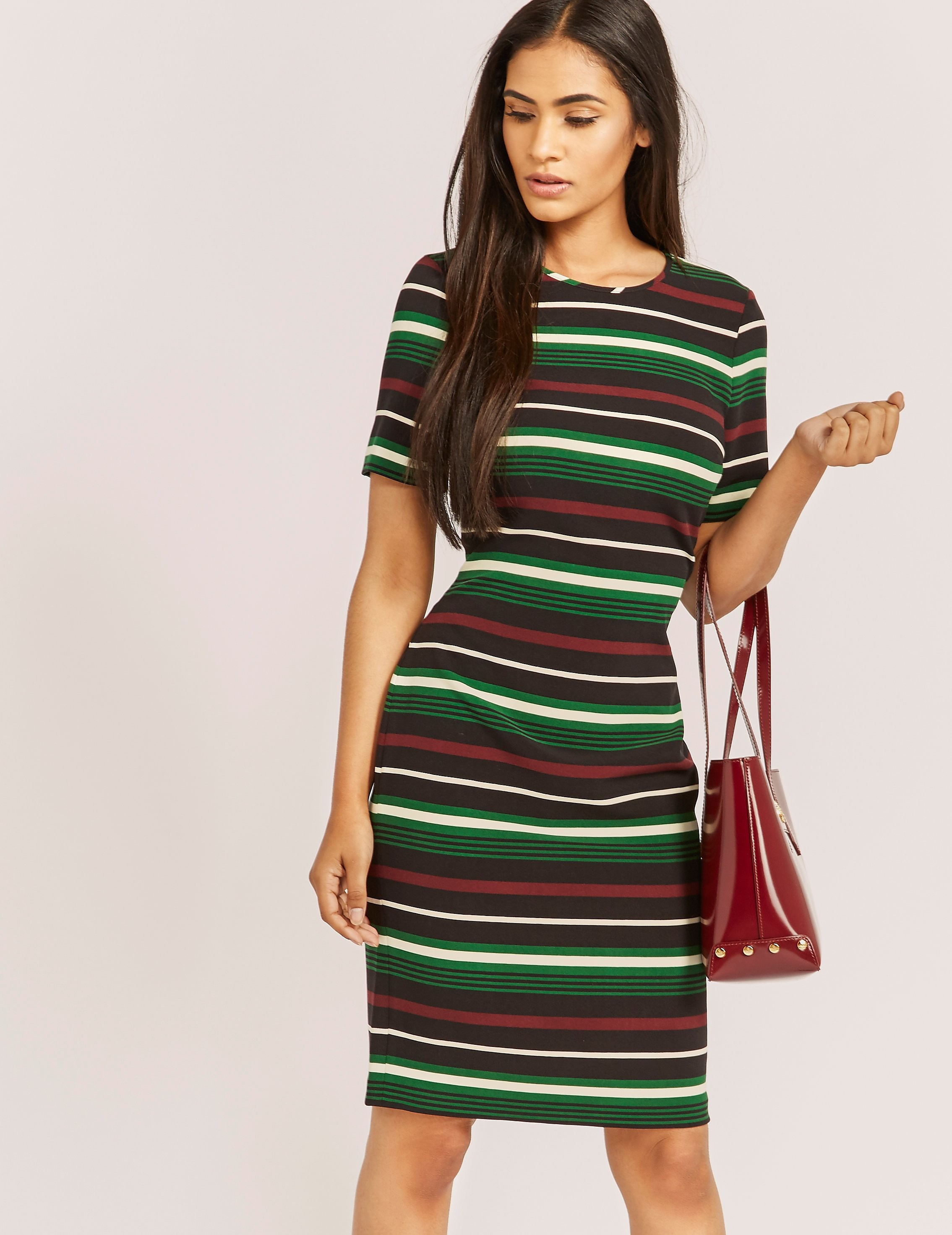 Michael Kors Palmetto Dress