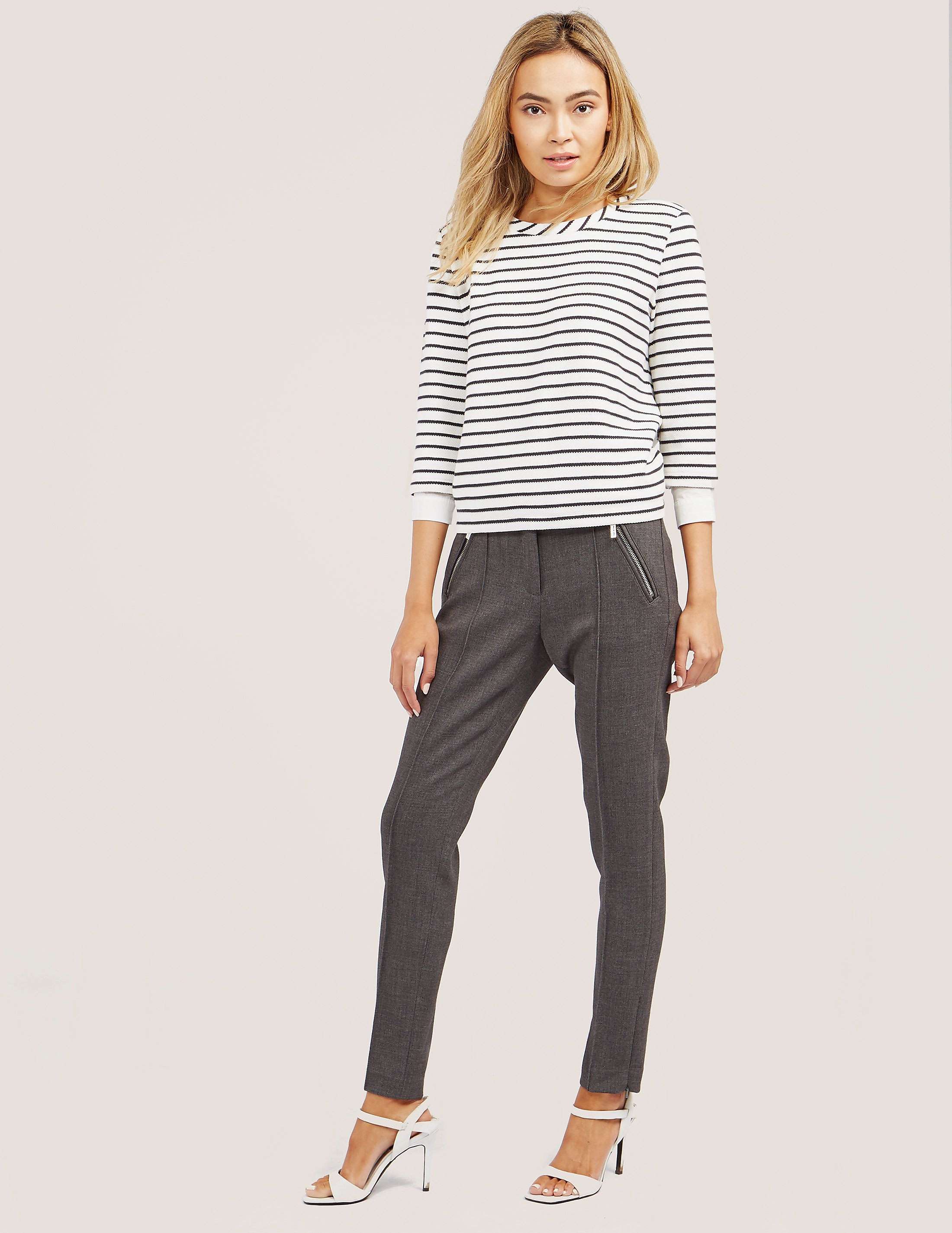 Michael Kors Derby Trousers