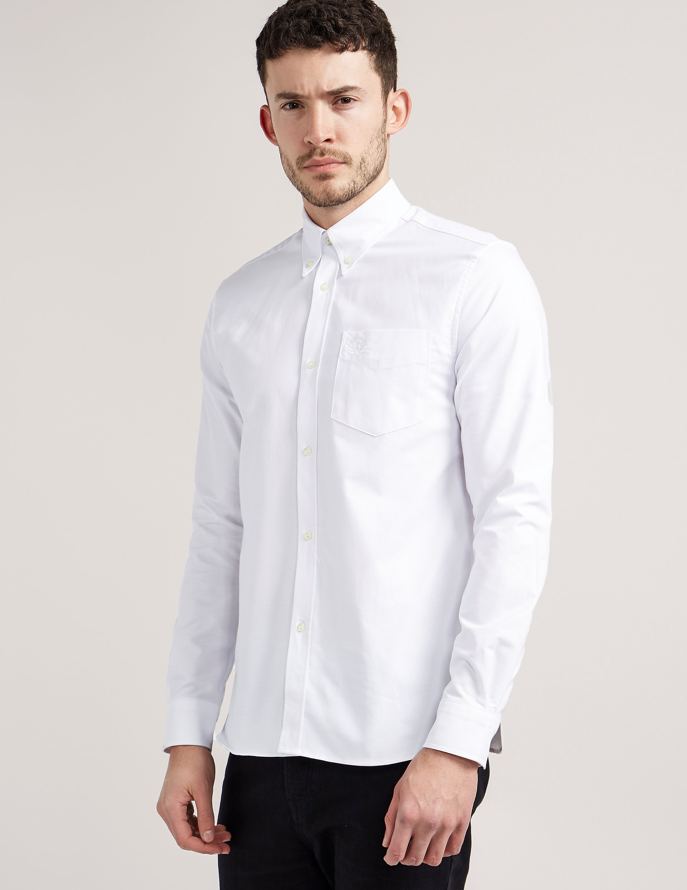 Fred Perry Reissue Oxford Shirt