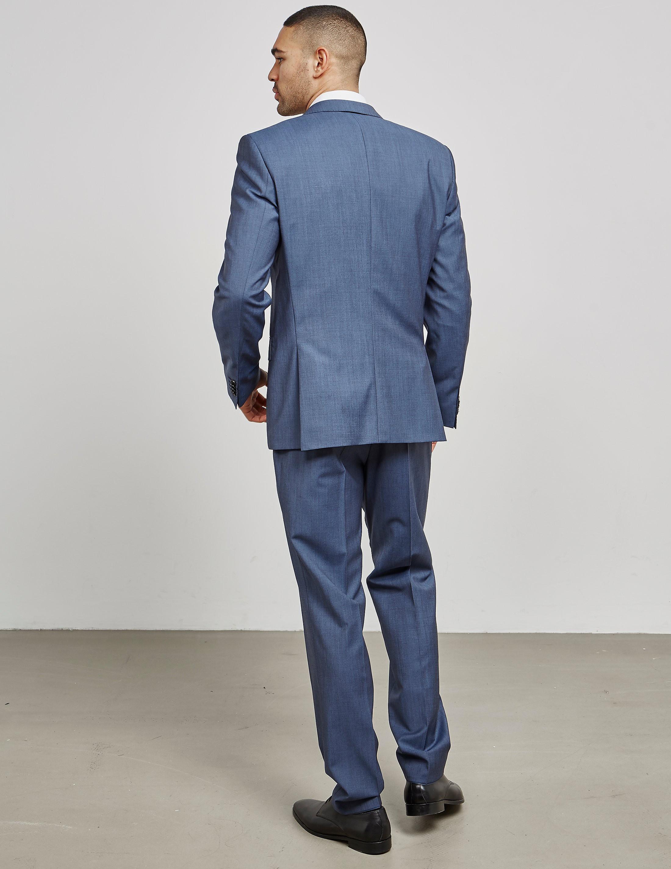 BOSS Genius Suit