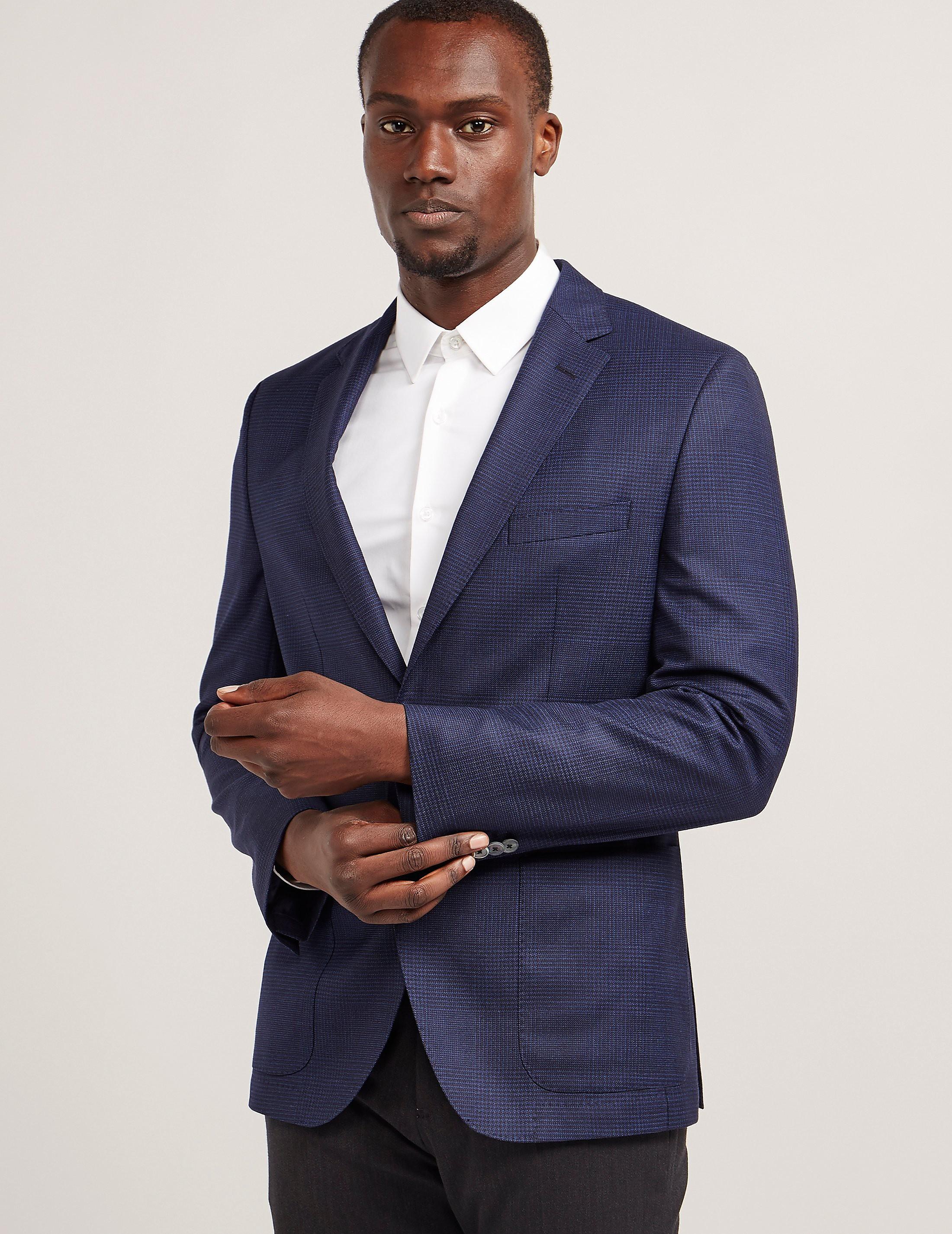 BOSS Janson Formal Jacket