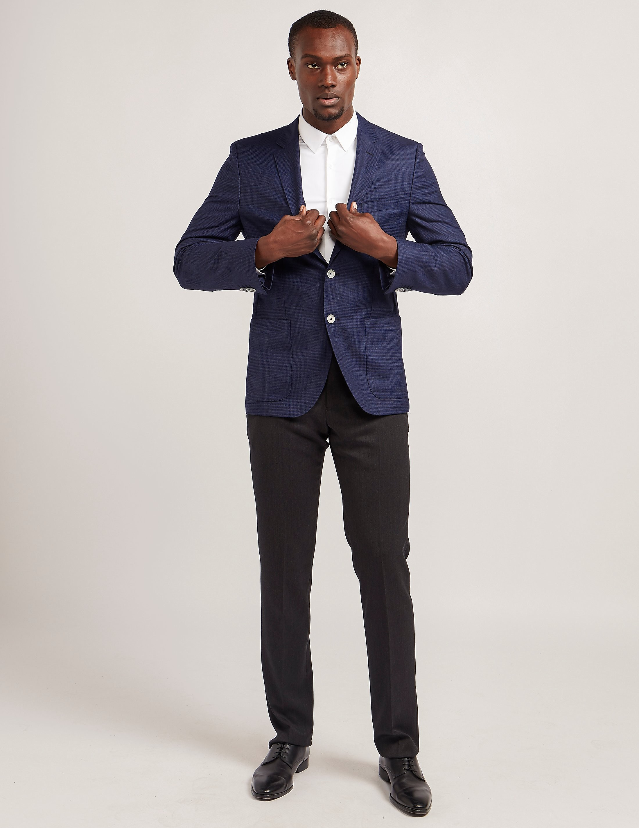 BOSS Janson Formal Jacket