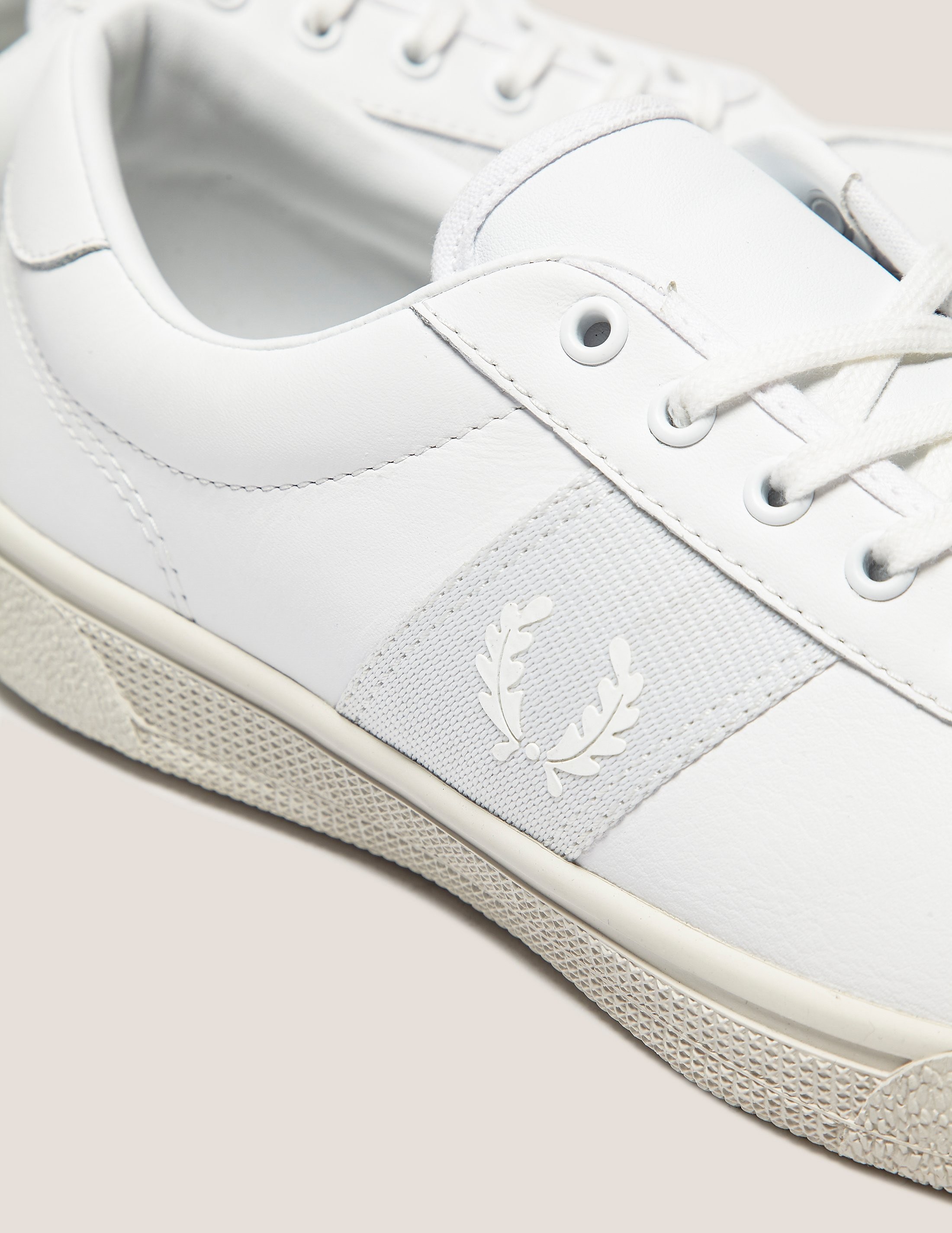 Fred Perry Tennis Trainer