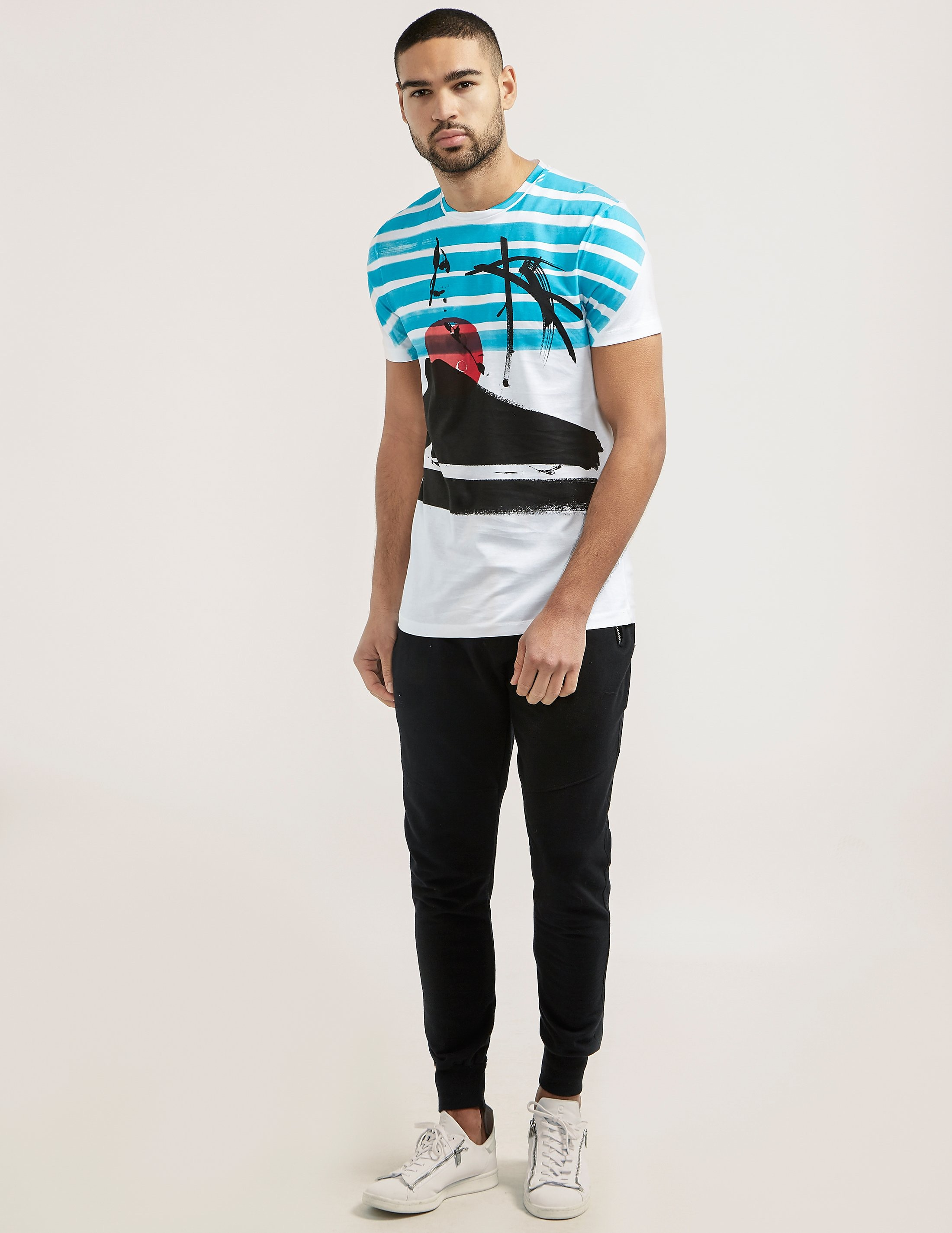 Antony Morato Sunset T-Shirt