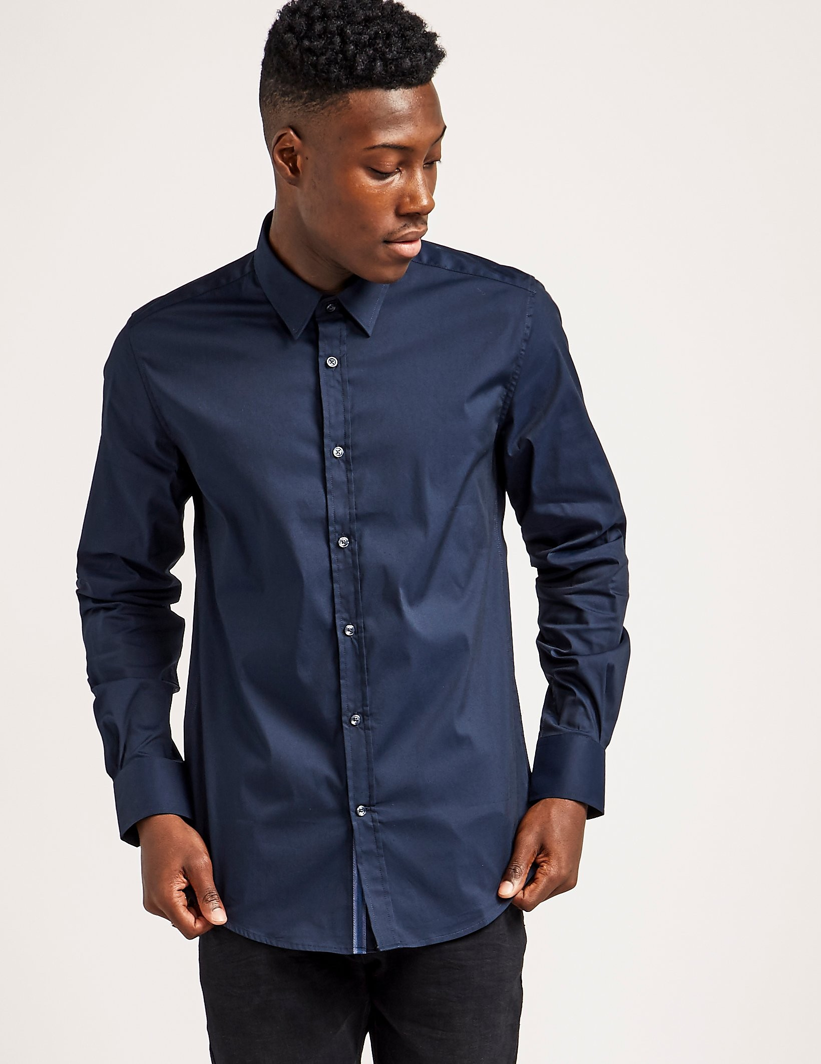 Antony Morato Long Sleeve Shirt