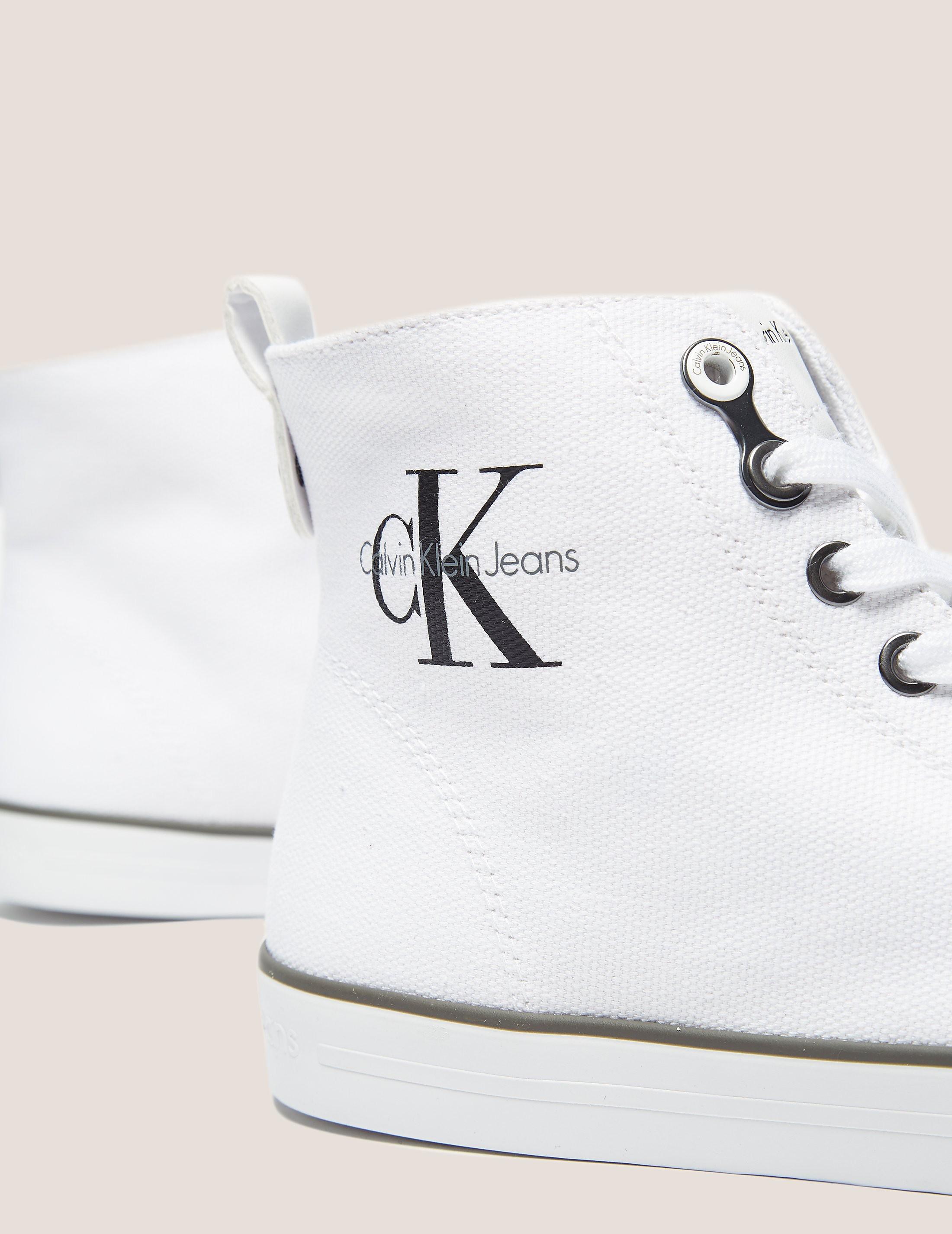 Calvin Klein Dolores Hightop Sneaker