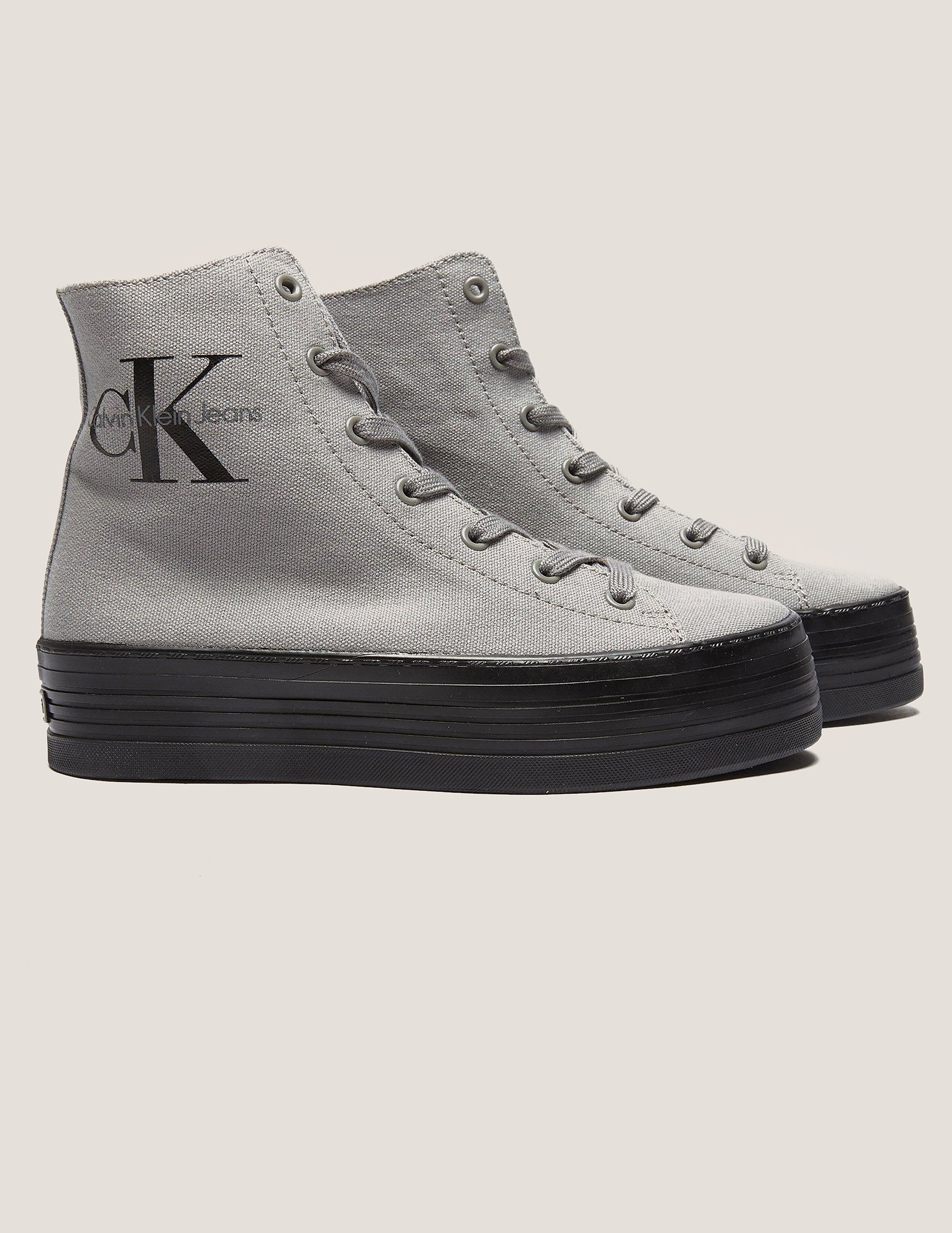 Calvin Klein Zabina High Top