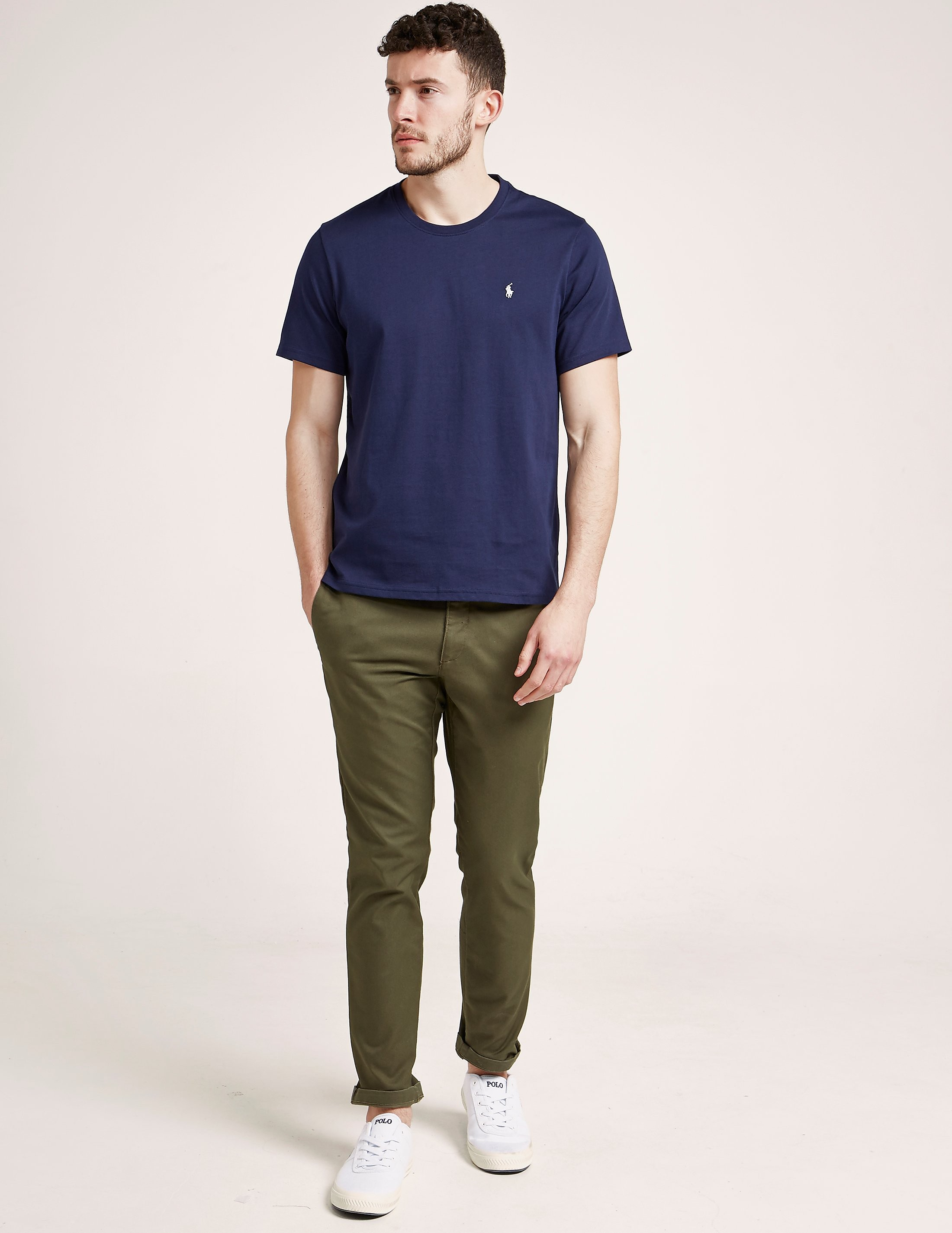 Polo Ralph Lauren Basic T-Shirt