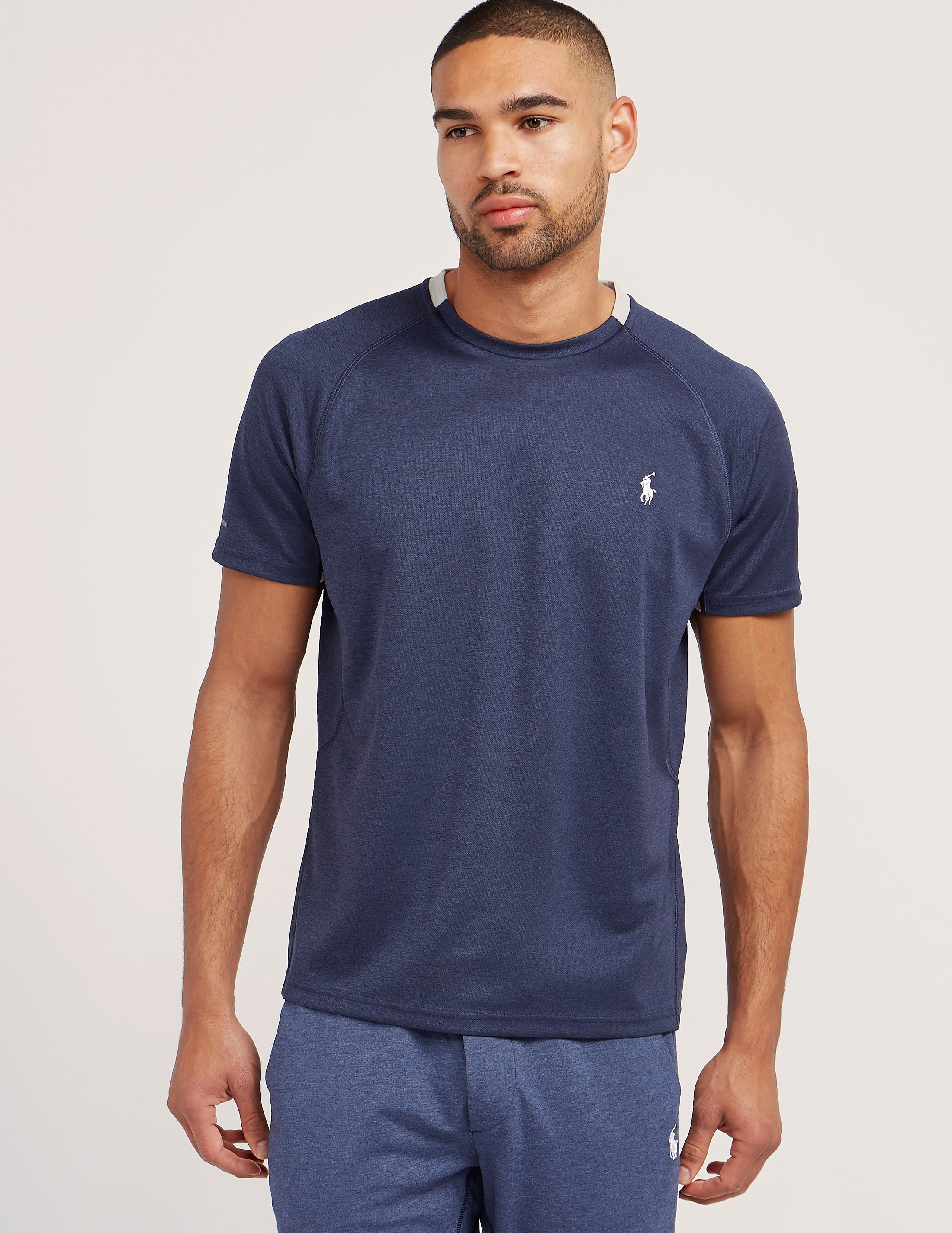 Polo Ralph Lauren Tech Short Sleeve T-Shirt