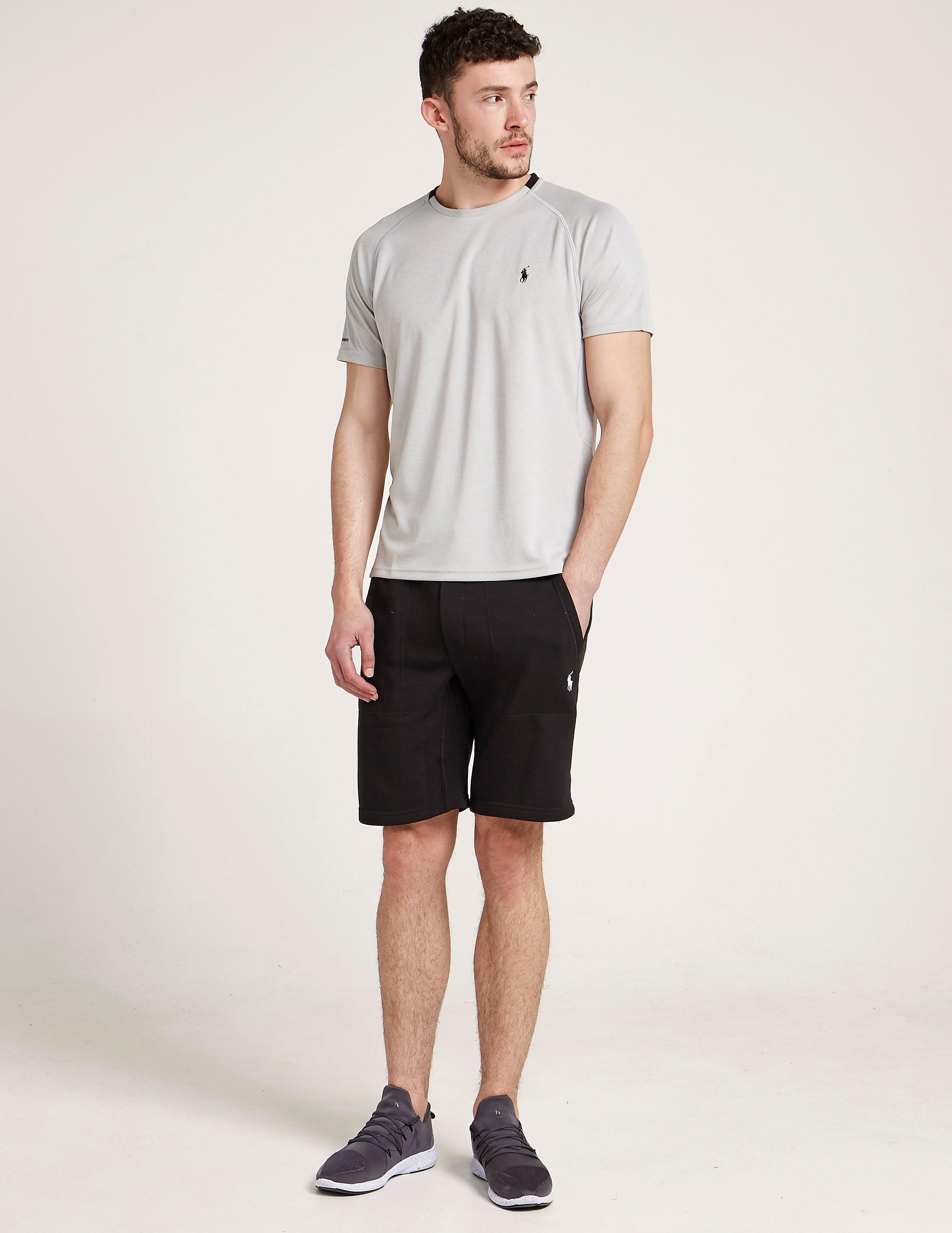 Polo Ralph Lauren Tech Short Sleeve T-Shirt