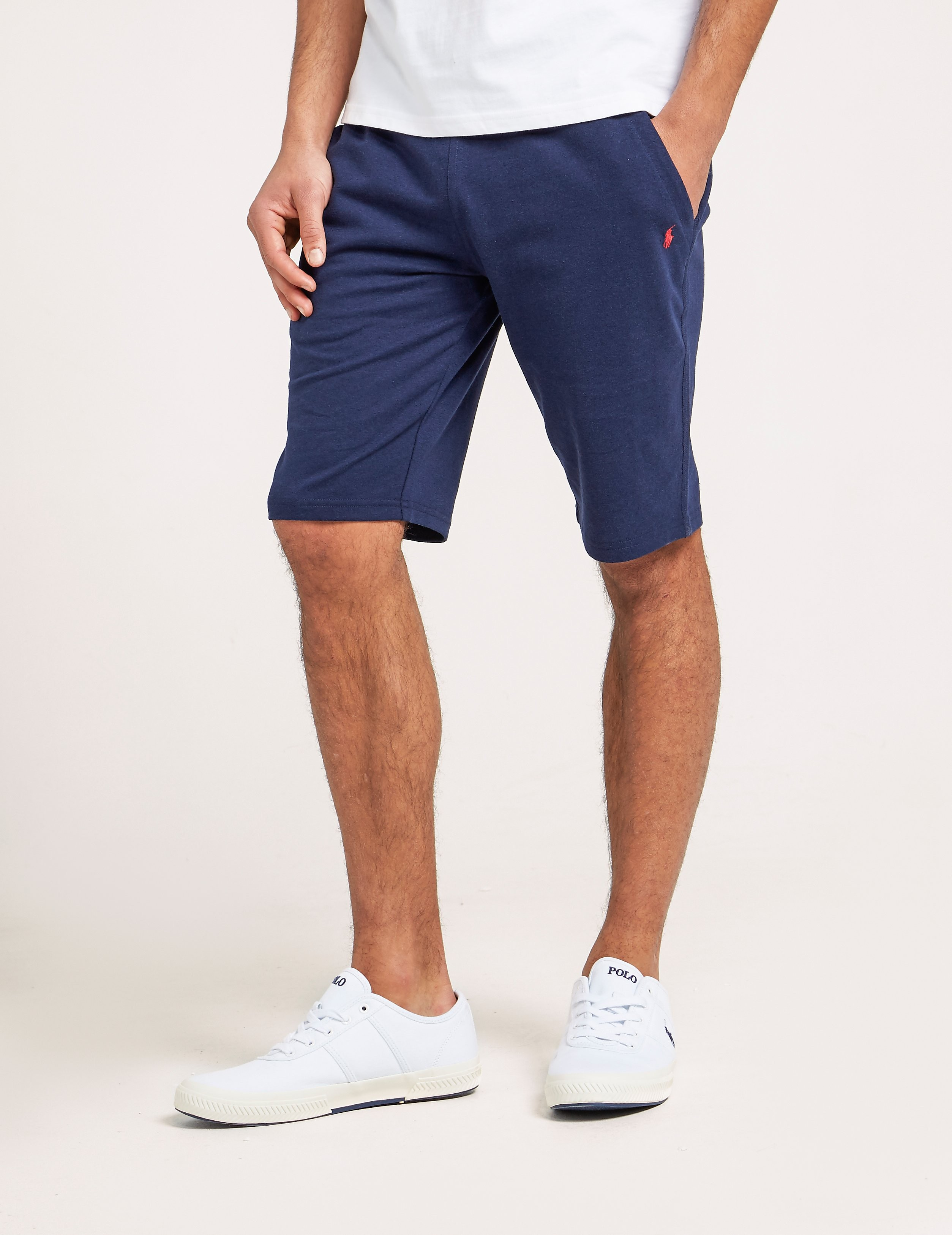 Polo Ralph Lauren Fleece Shorts